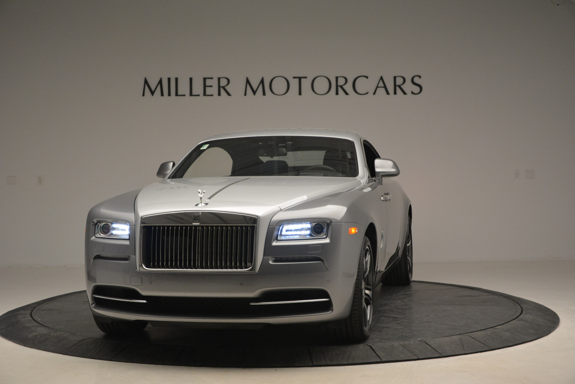 Used 2015 Rolls-Royce Wraith  For Sale In Greenwich, CT 906_main