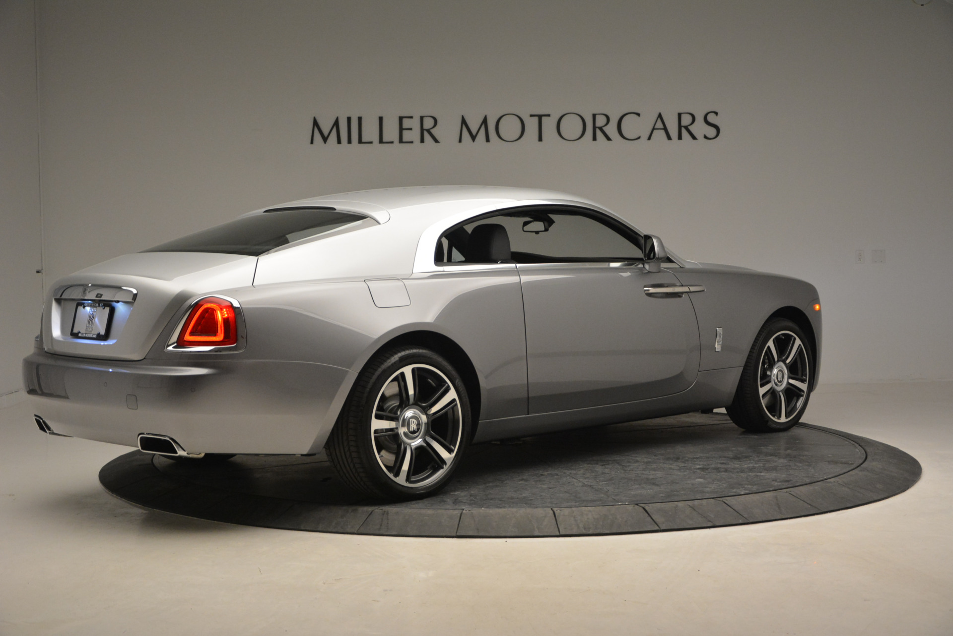 Used 2015 Rolls-Royce Wraith  For Sale In Greenwich, CT 906_p10