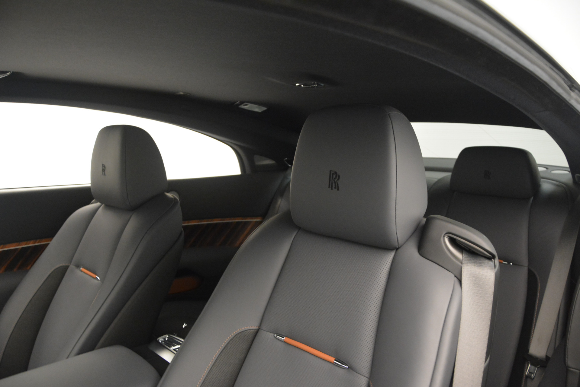 Used 2015 Rolls-Royce Wraith  For Sale In Greenwich, CT 906_p35