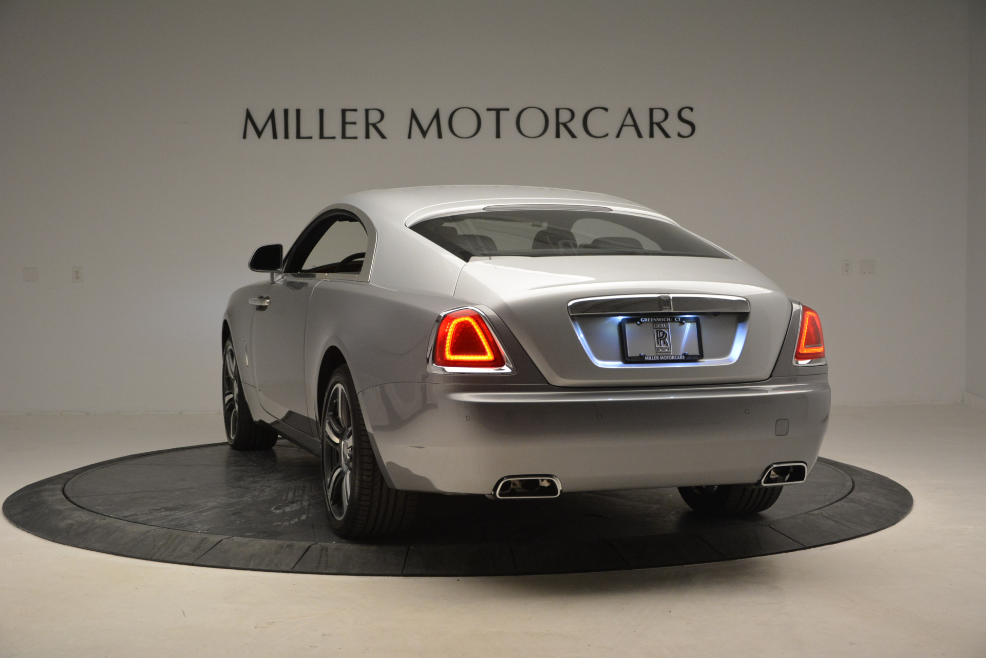 Used 2015 Rolls-Royce Wraith  For Sale In Greenwich, CT 906_p7