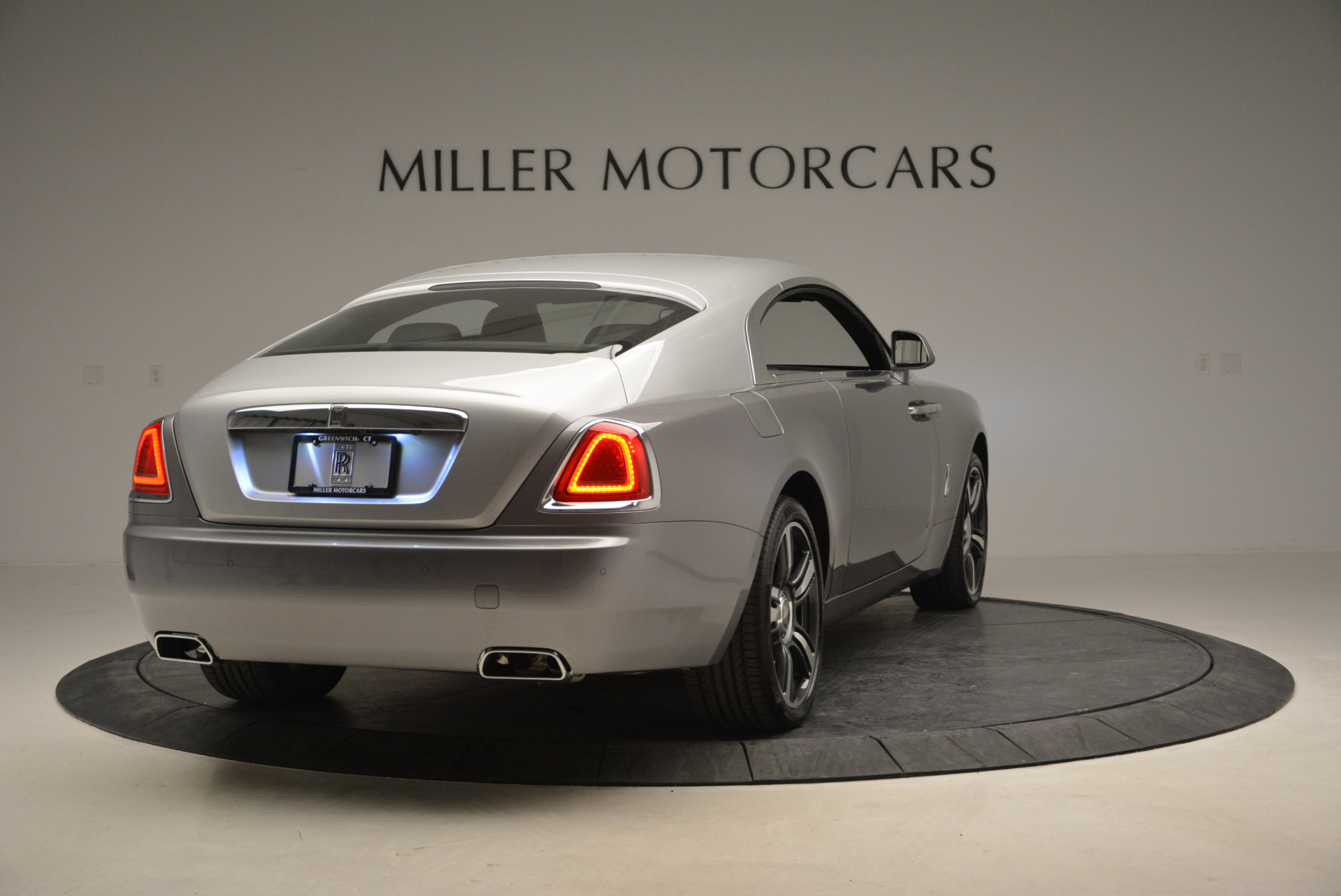 Used 2015 Rolls-Royce Wraith  For Sale In Greenwich, CT 906_p9