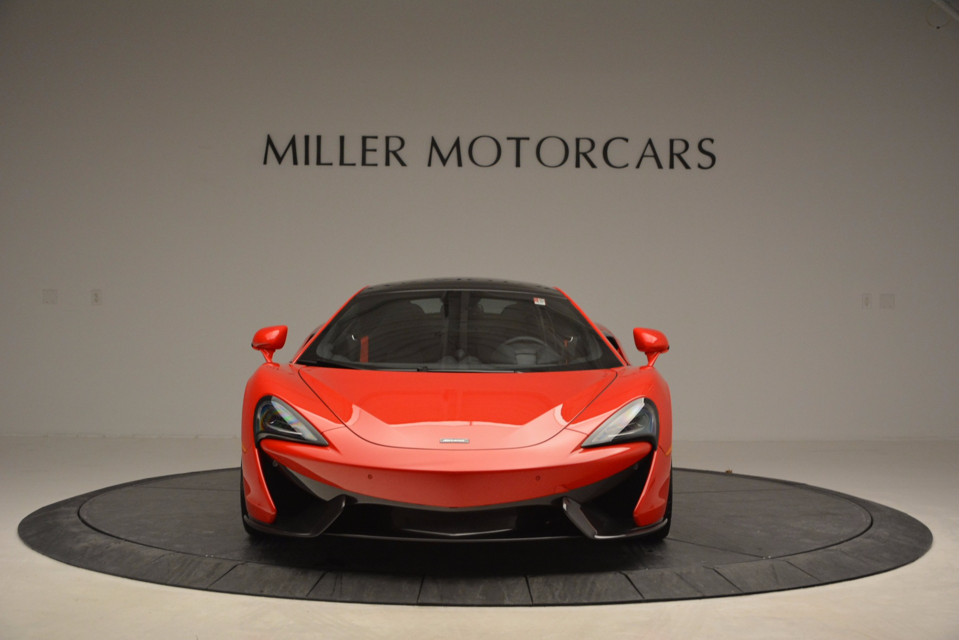 Used 2017 McLaren 570GT Coupe For Sale In Greenwich, CT 907_p12