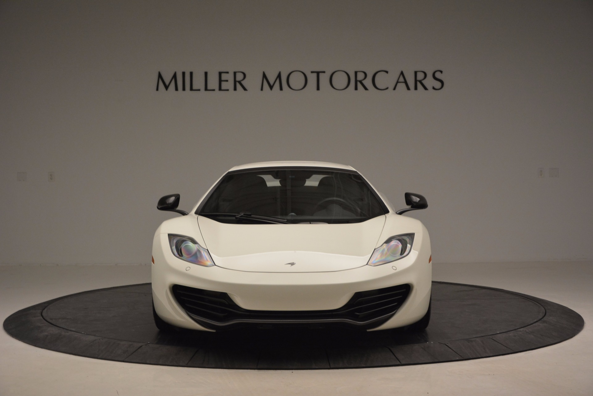 Used 2014 McLaren MP4-12C Spider For Sale In Greenwich, CT 908_p13