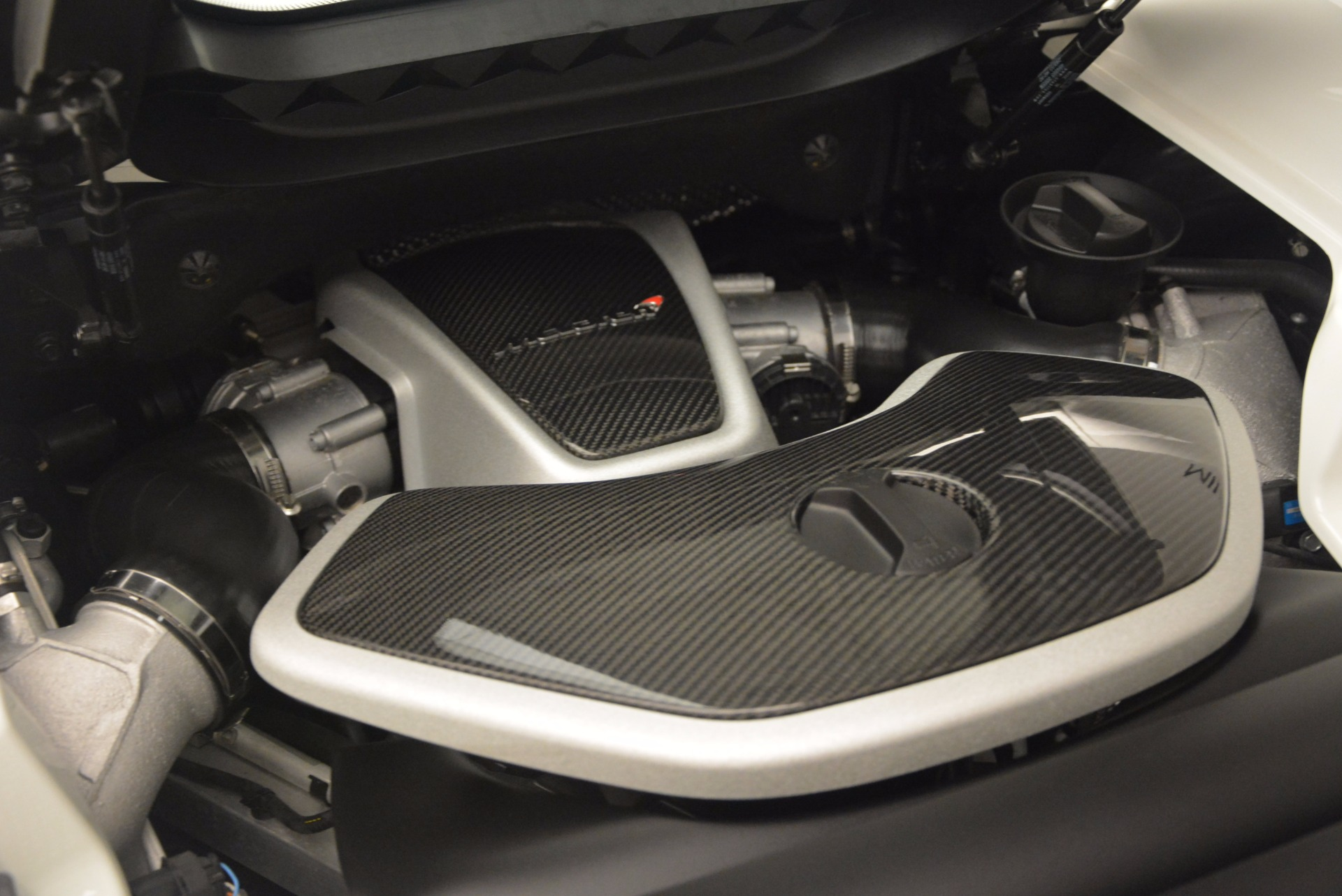 Used 2014 McLaren MP4-12C Spider For Sale In Greenwich, CT 908_p23