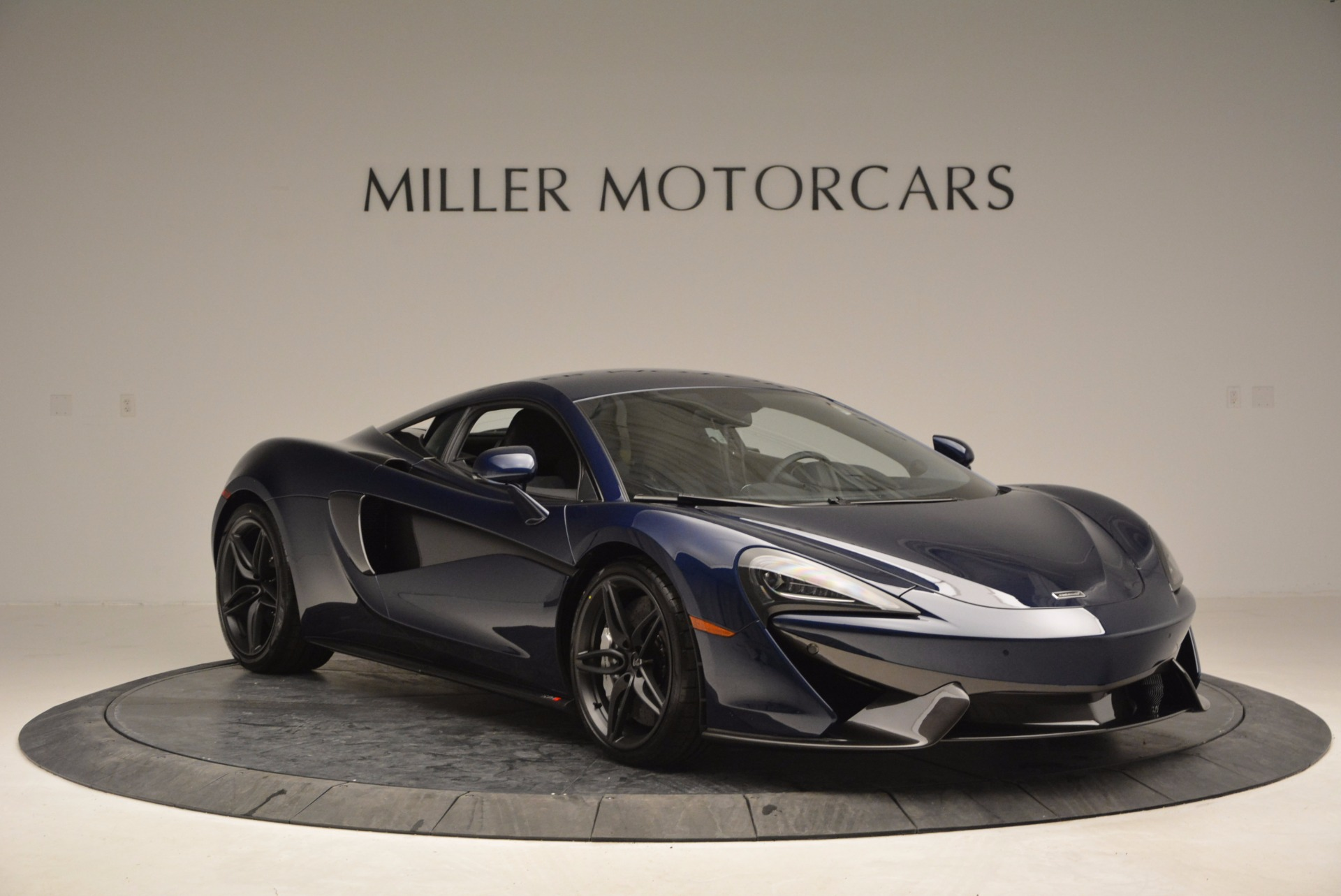 Used 2017 McLaren 570S  For Sale In Greenwich, CT 909_p11
