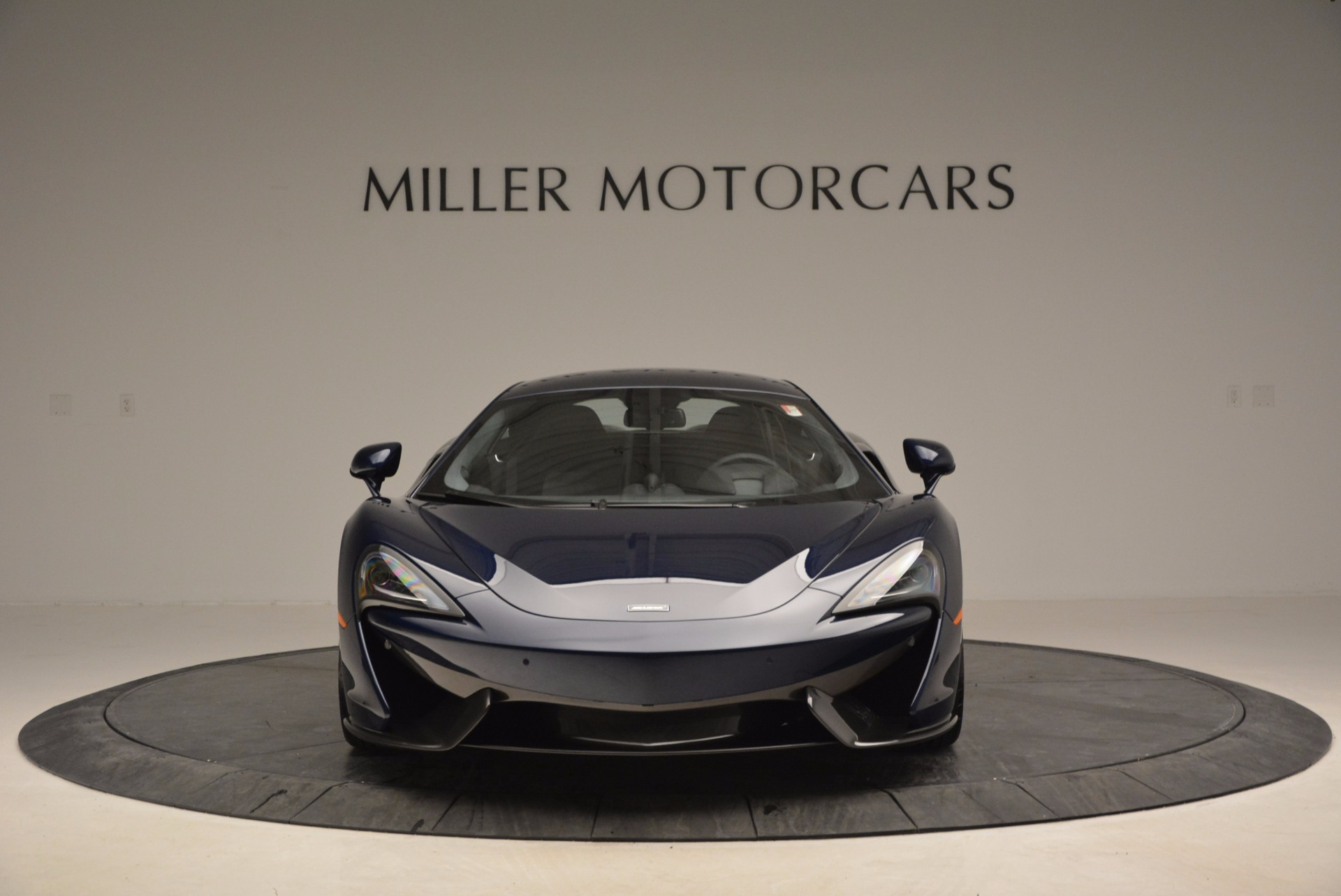 Used 2017 McLaren 570S  For Sale In Greenwich, CT 909_p12