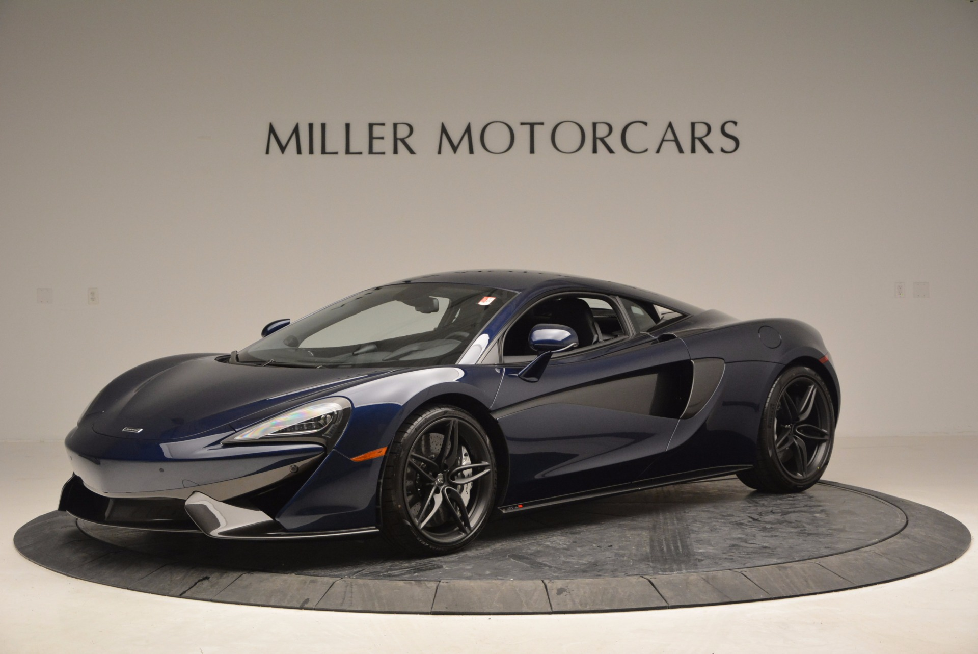 Used 2017 McLaren 570S  For Sale In Greenwich, CT 909_p2