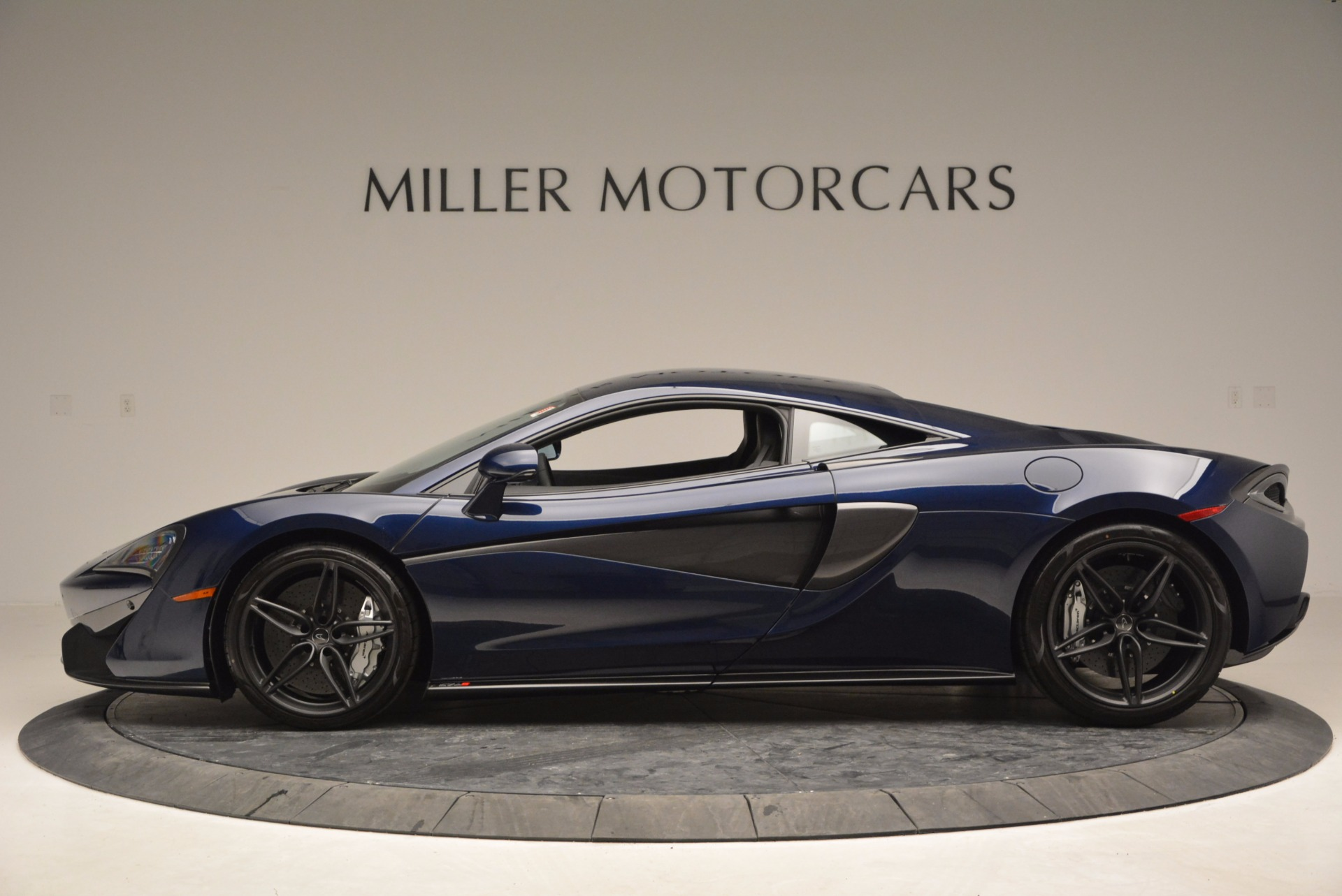 Used 2017 McLaren 570S  For Sale In Greenwich, CT 909_p3