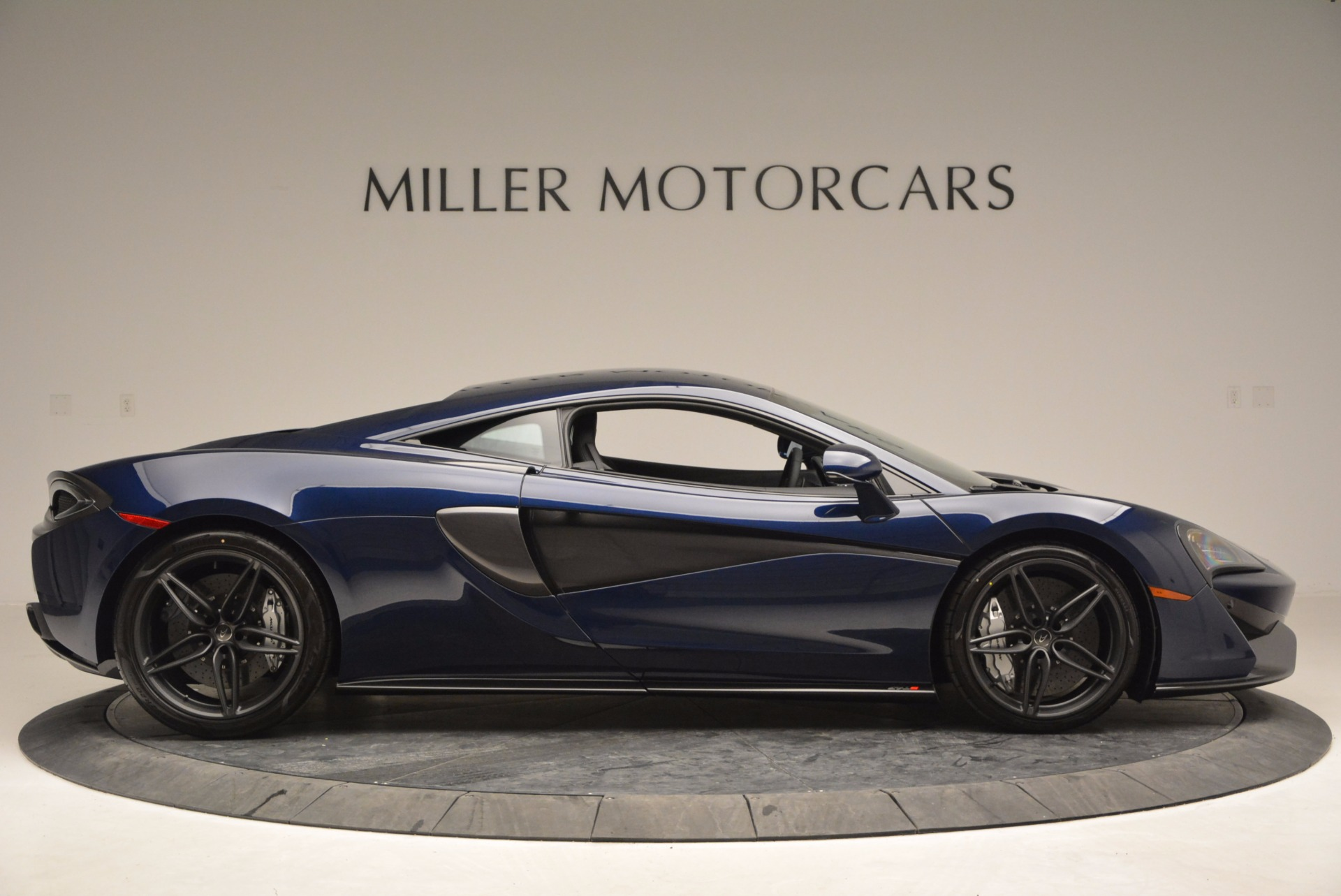 Used 2017 McLaren 570S  For Sale In Greenwich, CT 909_p9