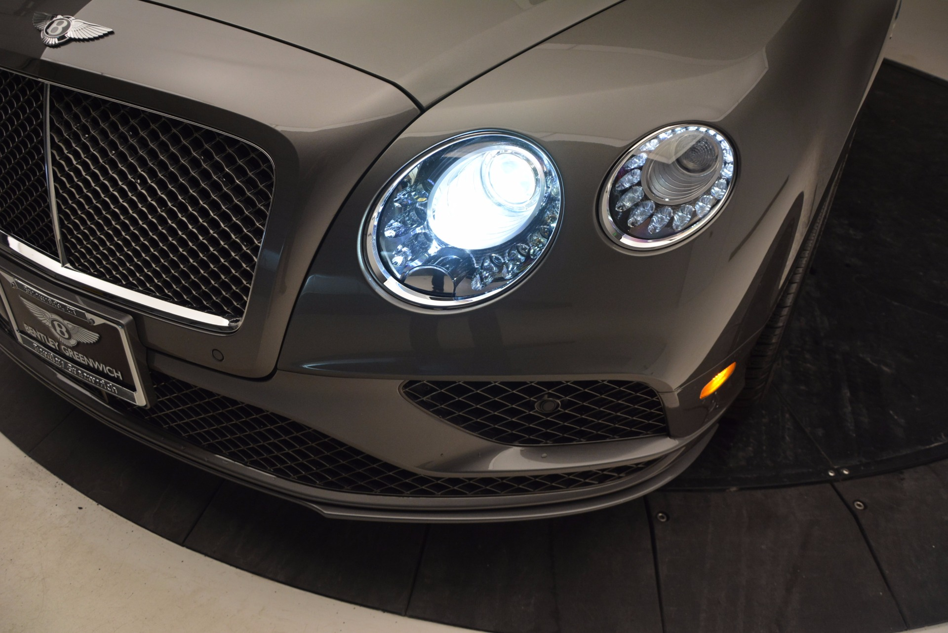 Used 2016 Bentley Continental GT Speed For Sale In Greenwich, CT 910_p16