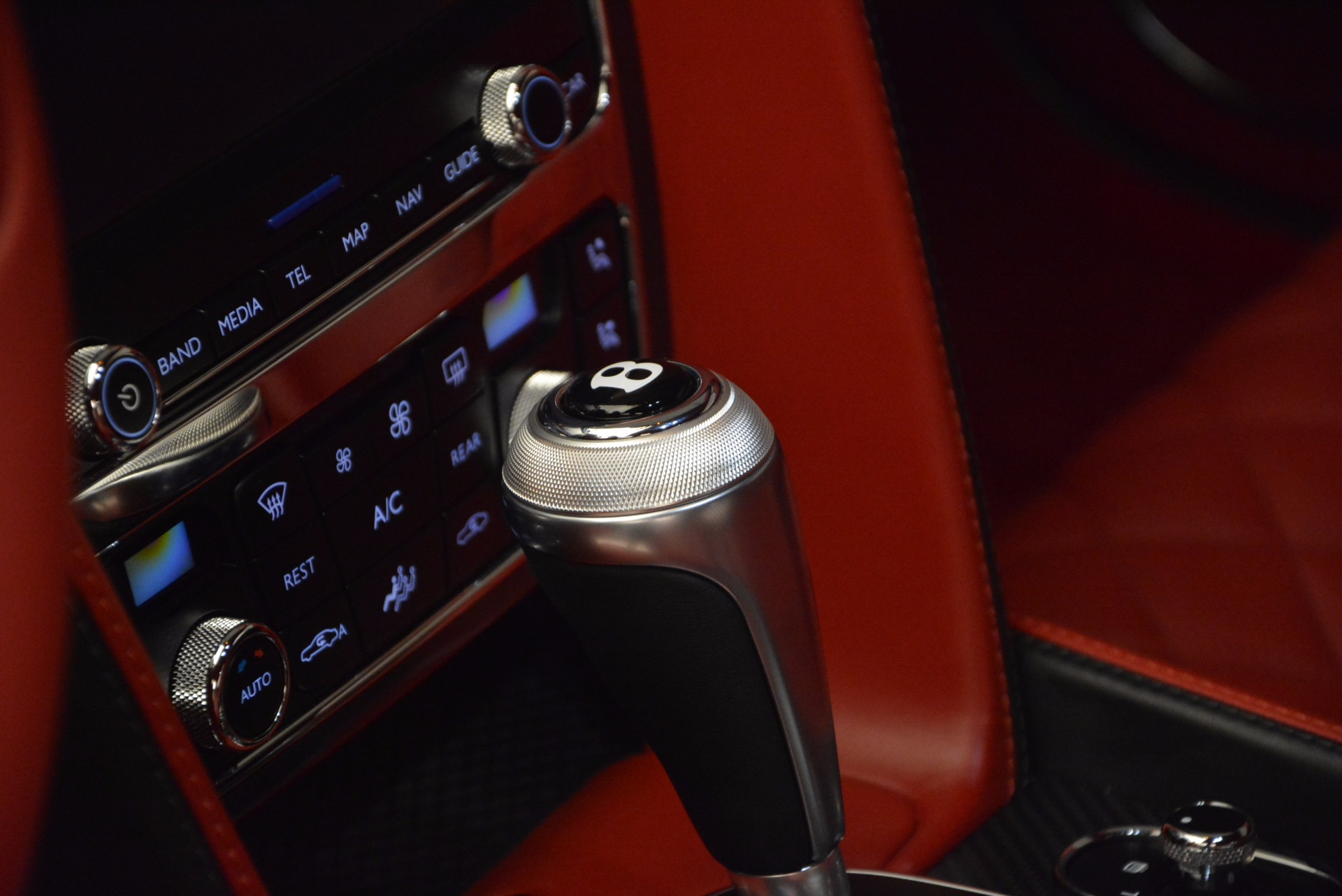 Used 2016 Bentley Continental GT Speed For Sale In Greenwich, CT 910_p32