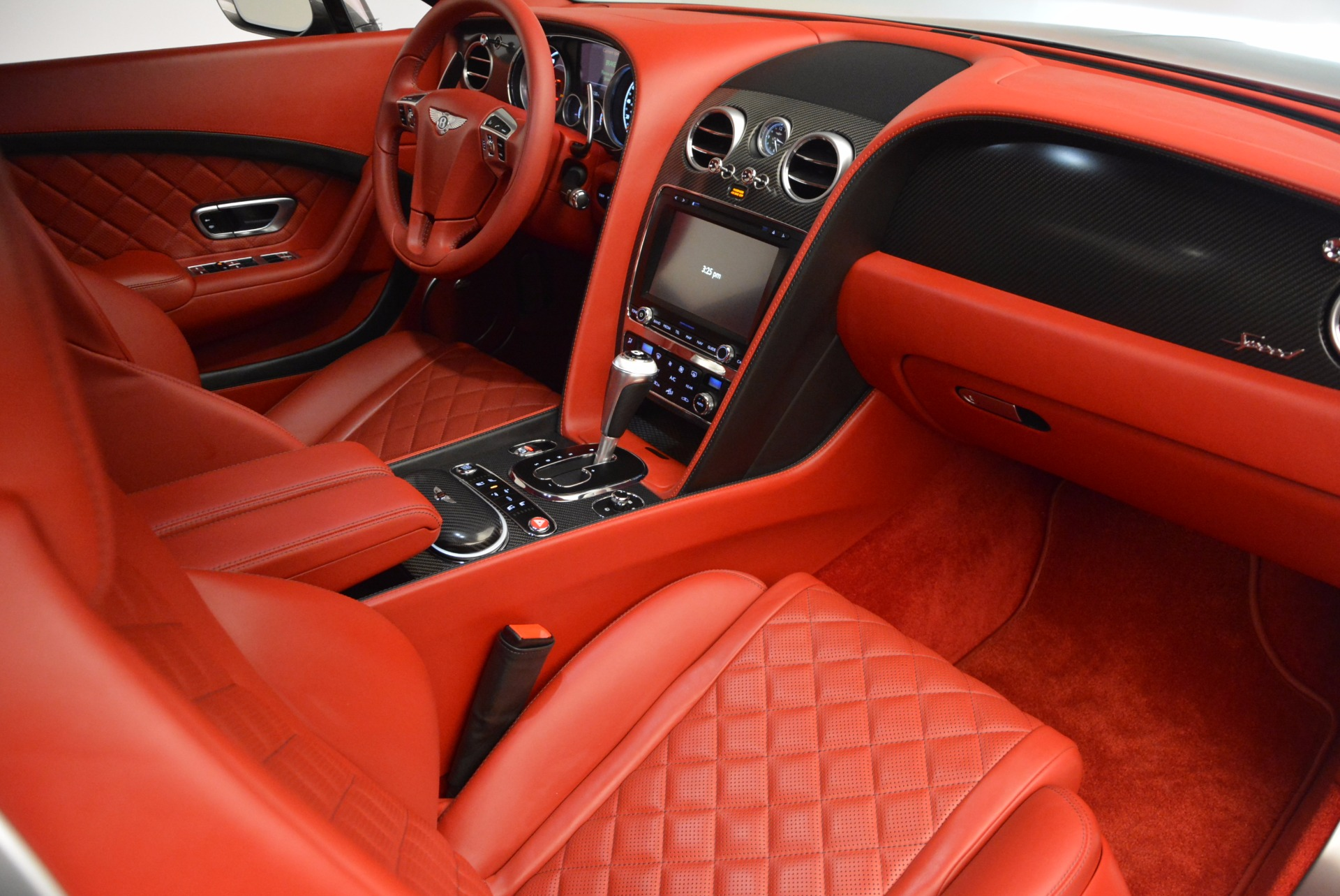 Used 2016 Bentley Continental GT Speed For Sale In Greenwich, CT 910_p39