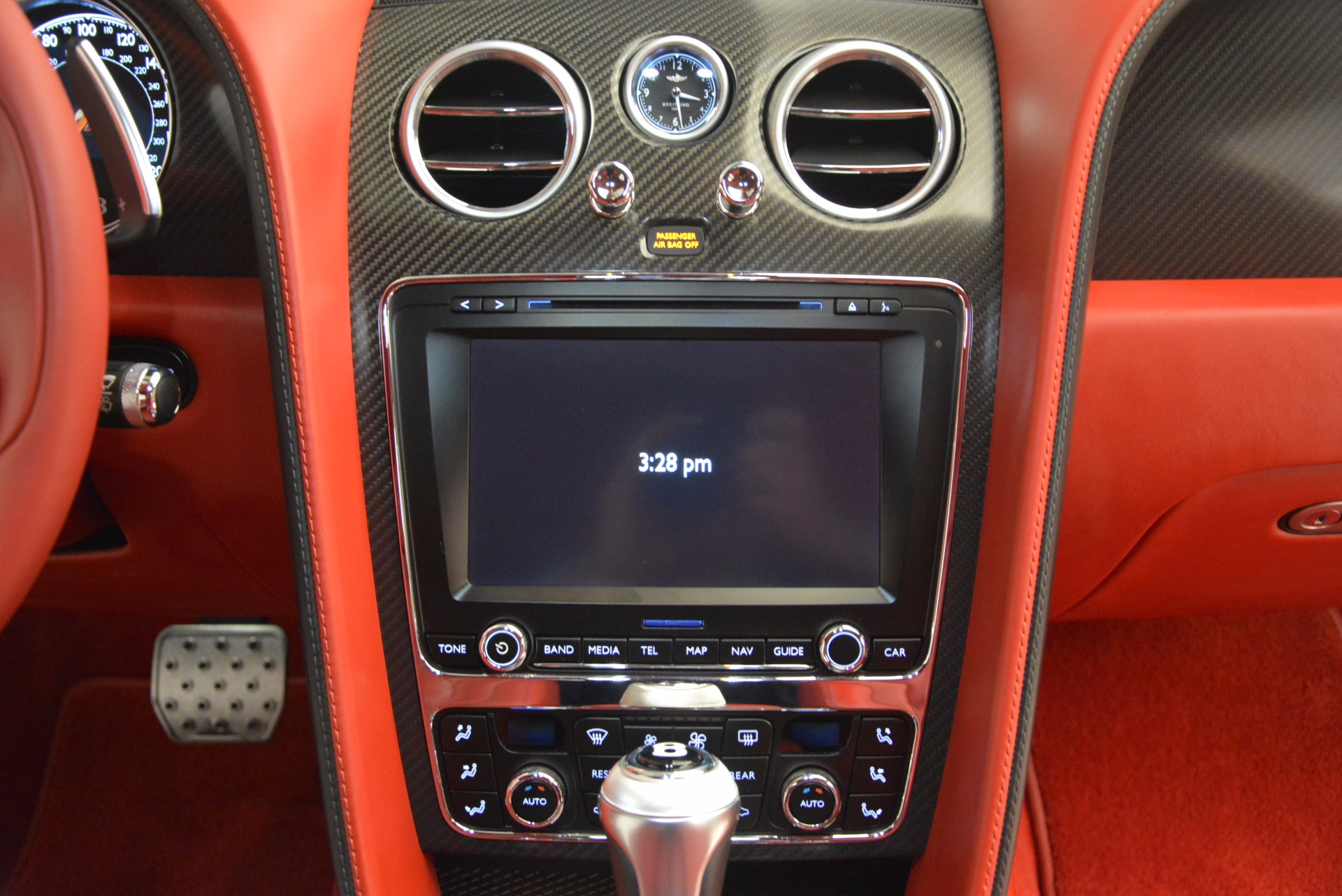 Used 2016 Bentley Continental GT Speed For Sale In Greenwich, CT 910_p44