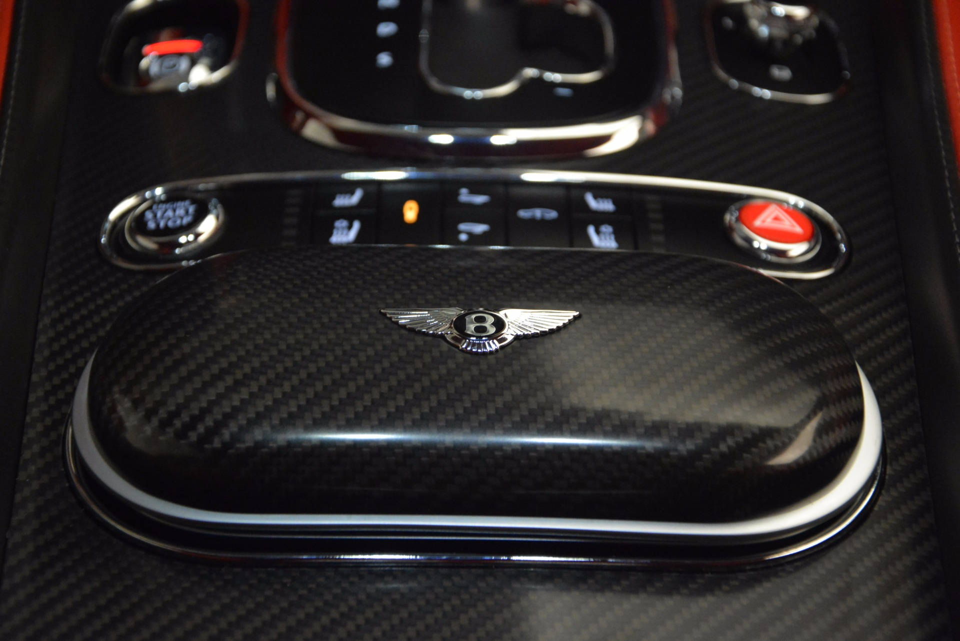 Used 2016 Bentley Continental GT Speed For Sale In Greenwich, CT 910_p46