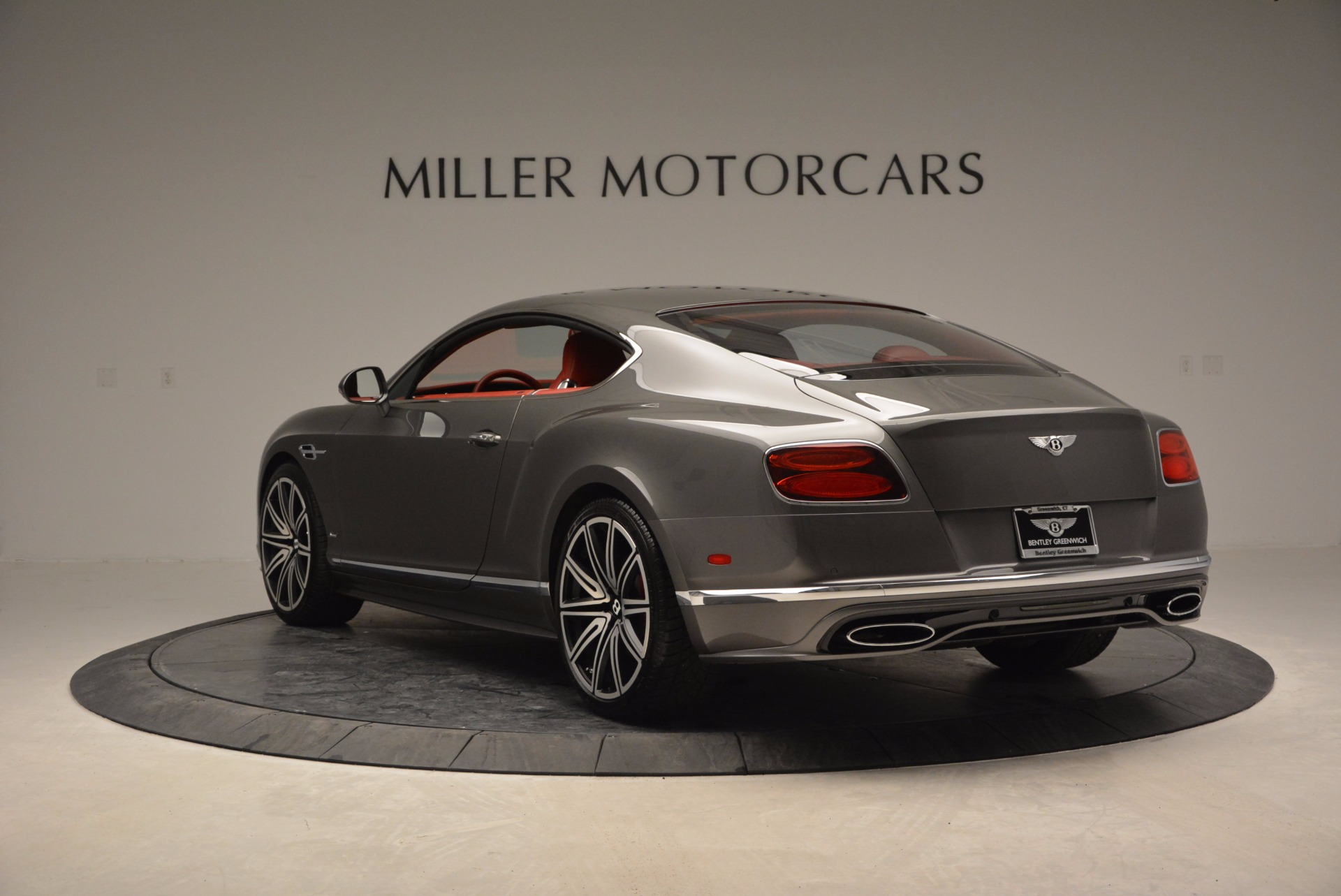 Used 2016 Bentley Continental GT Speed For Sale In Greenwich, CT 910_p5
