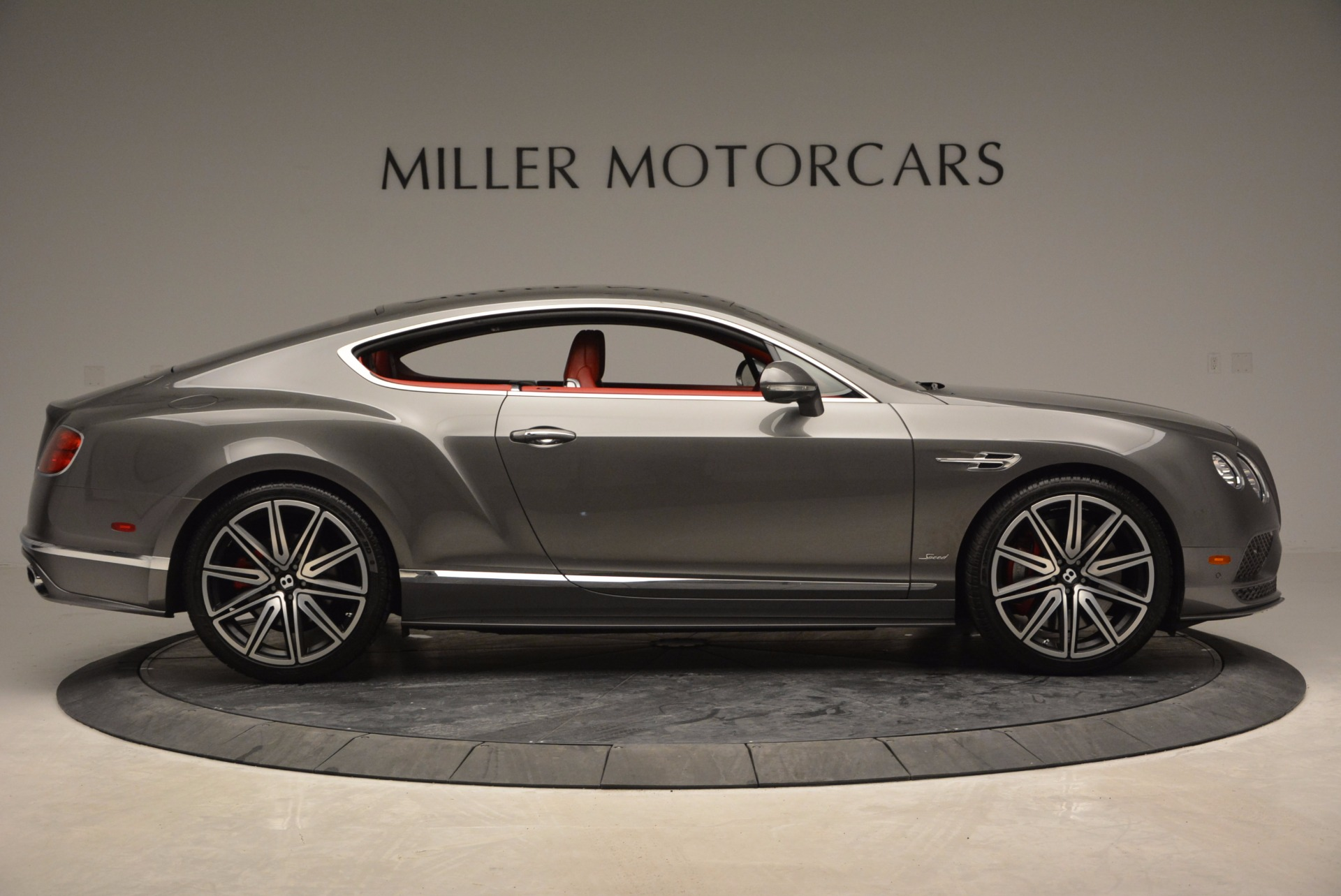 Used 2016 Bentley Continental GT Speed For Sale In Greenwich, CT 910_p9
