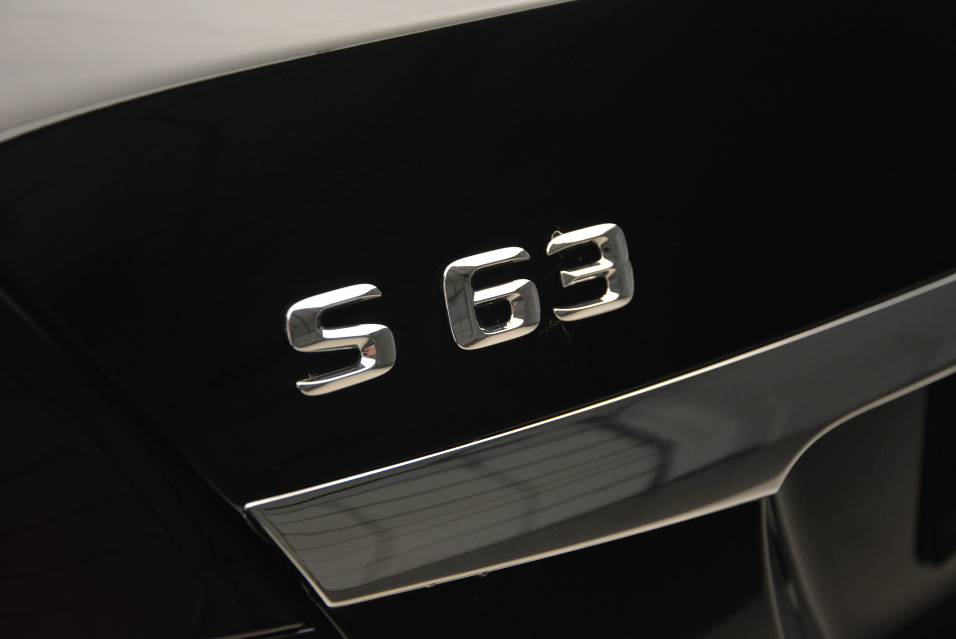 Used 2014 Mercedes Benz S-Class S 63 AMG For Sale In Greenwich, CT 912_p38