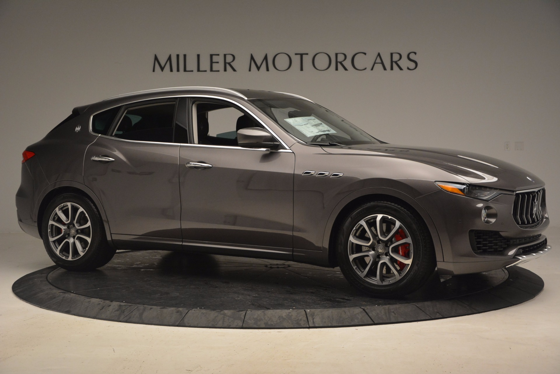 New 2017 Maserati Levante S For Sale In Greenwich, CT 913_p10