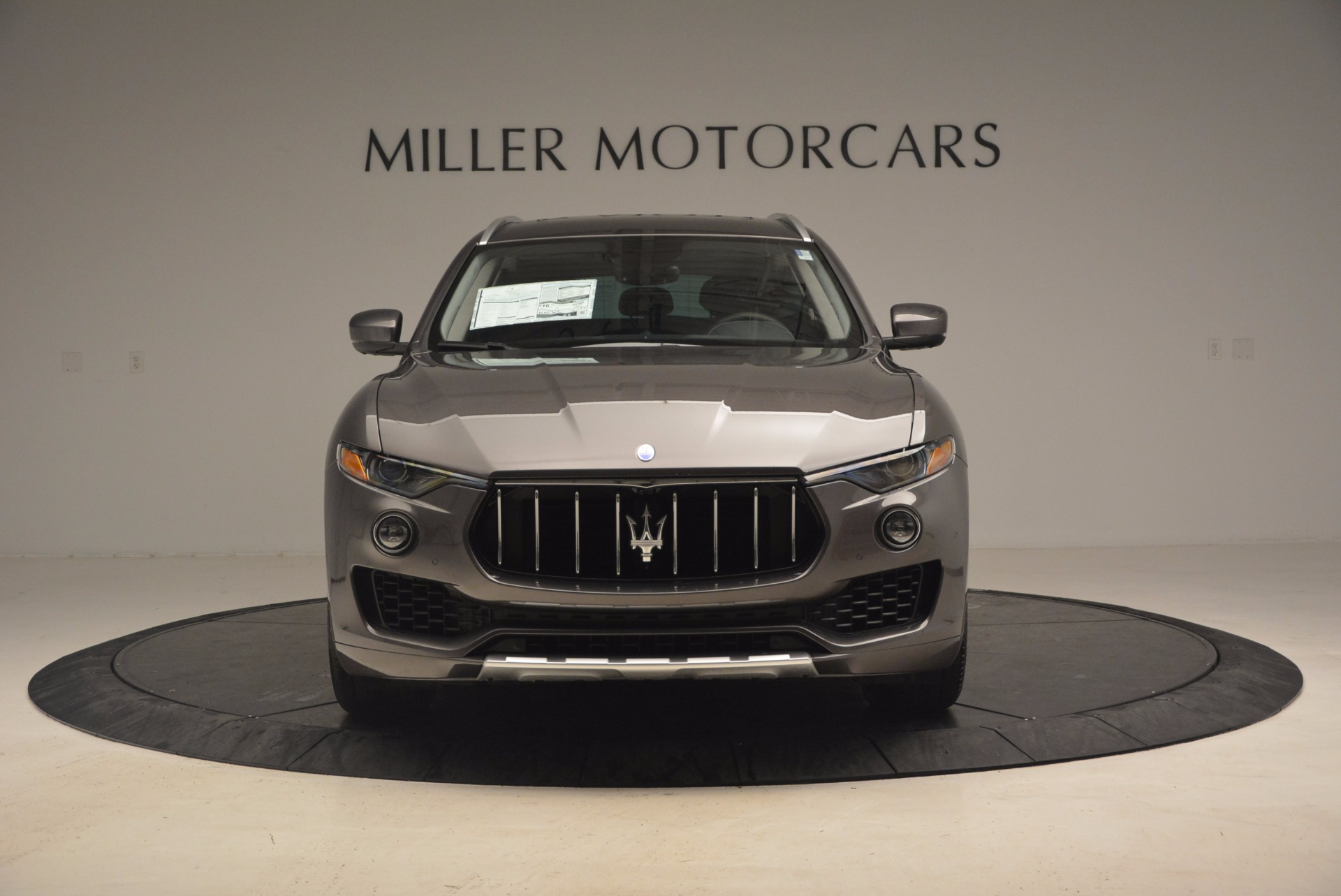 New 2017 Maserati Levante S For Sale In Greenwich, CT 913_p12