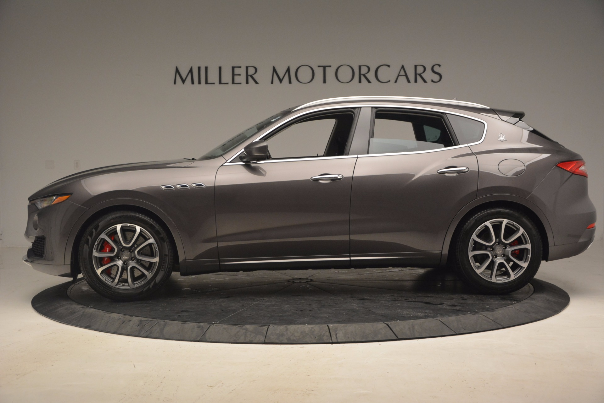 New 2017 Maserati Levante S For Sale In Greenwich, CT 913_p3