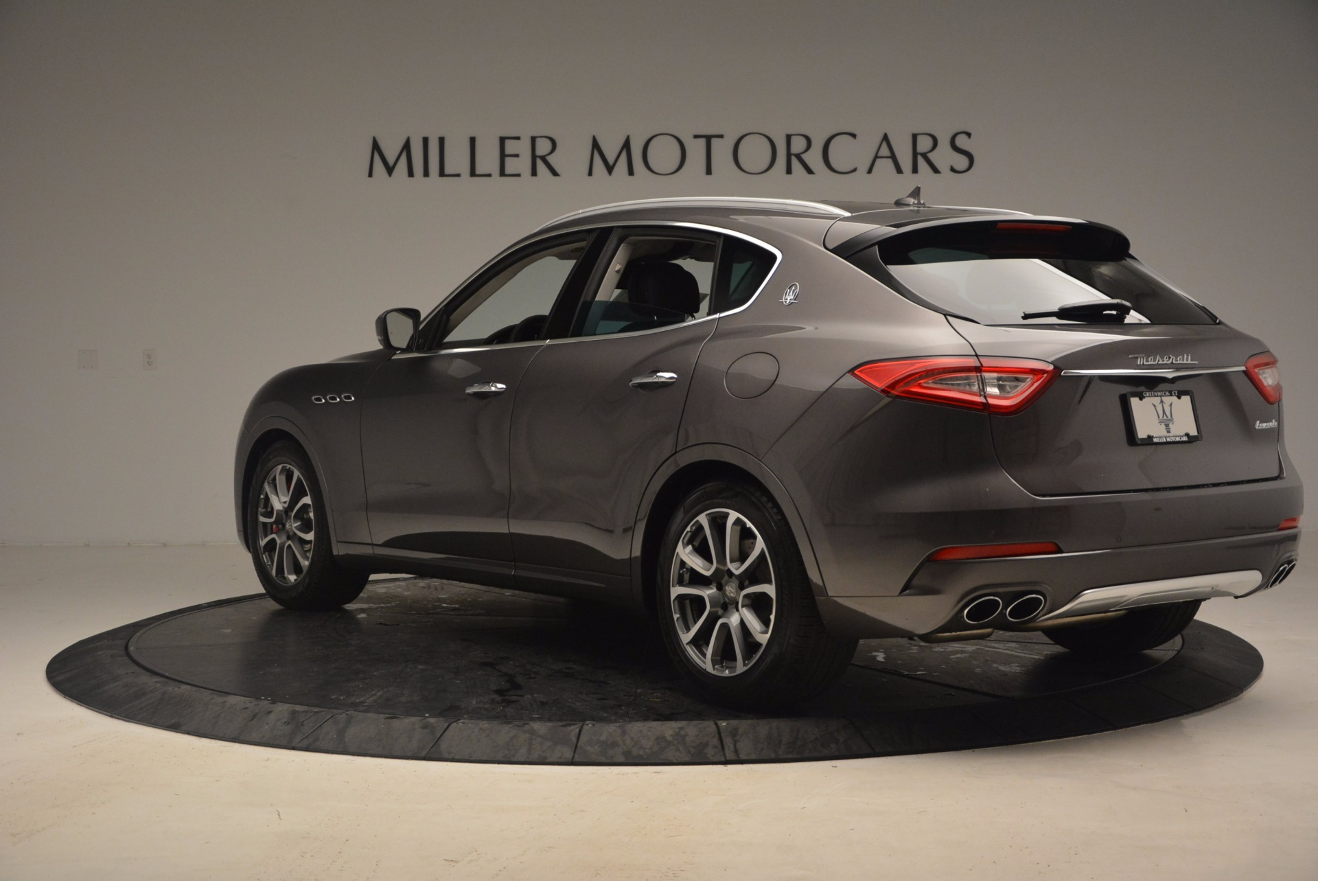 New 2017 Maserati Levante S For Sale In Greenwich, CT 913_p5