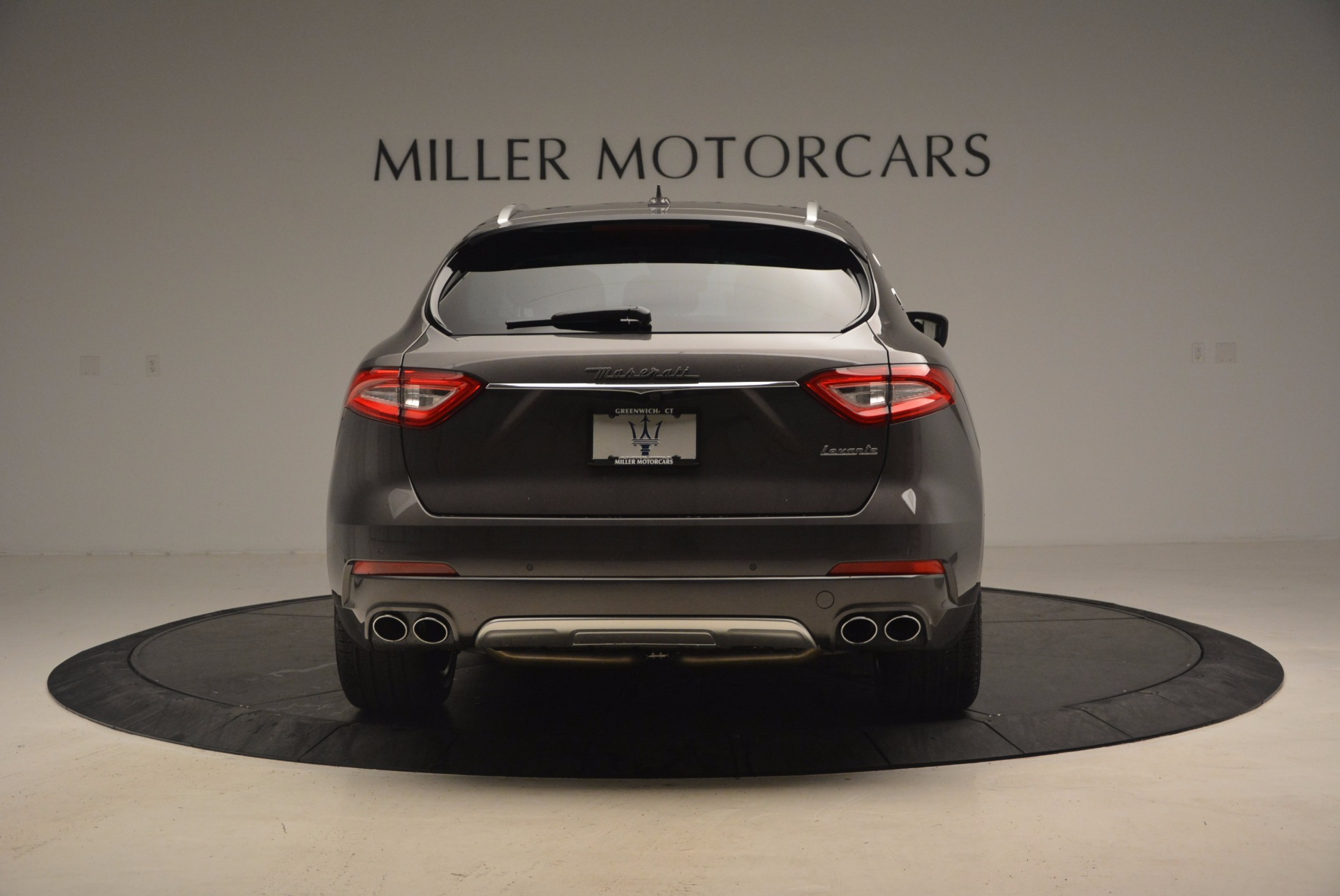 New 2017 Maserati Levante S For Sale In Greenwich, CT 913_p6