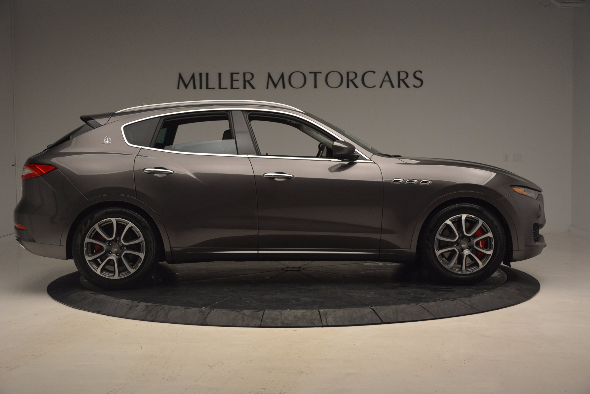 New 2017 Maserati Levante S For Sale In Greenwich, CT 913_p9