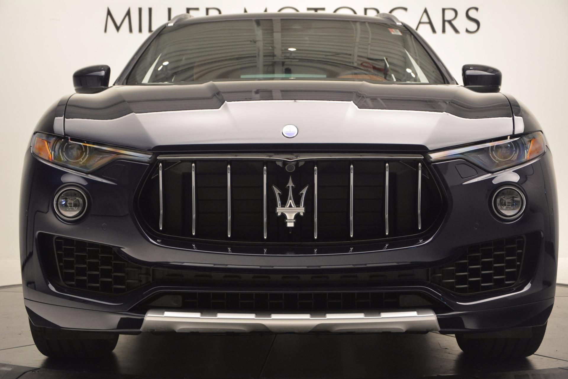 New 2017 Maserati Levante  For Sale In Greenwich, CT 915_p33