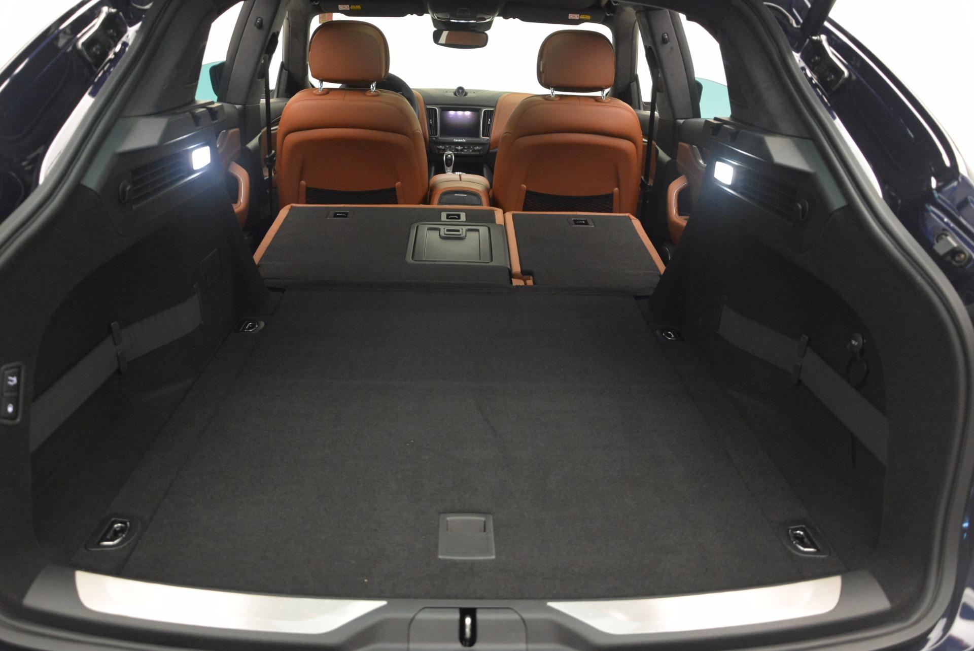 New 2017 Maserati Levante  For Sale In Greenwich, CT 915_p38