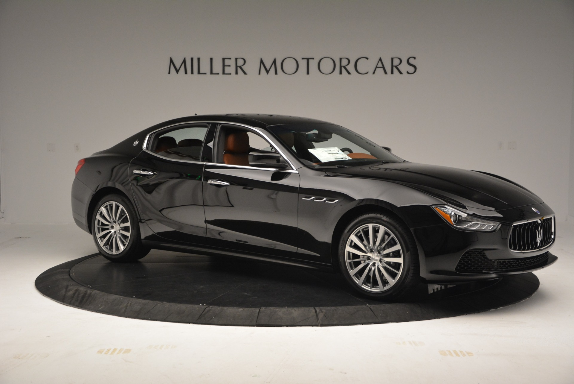 New 2017 Maserati Ghibli S Q4 For Sale In Greenwich, CT 921_p10