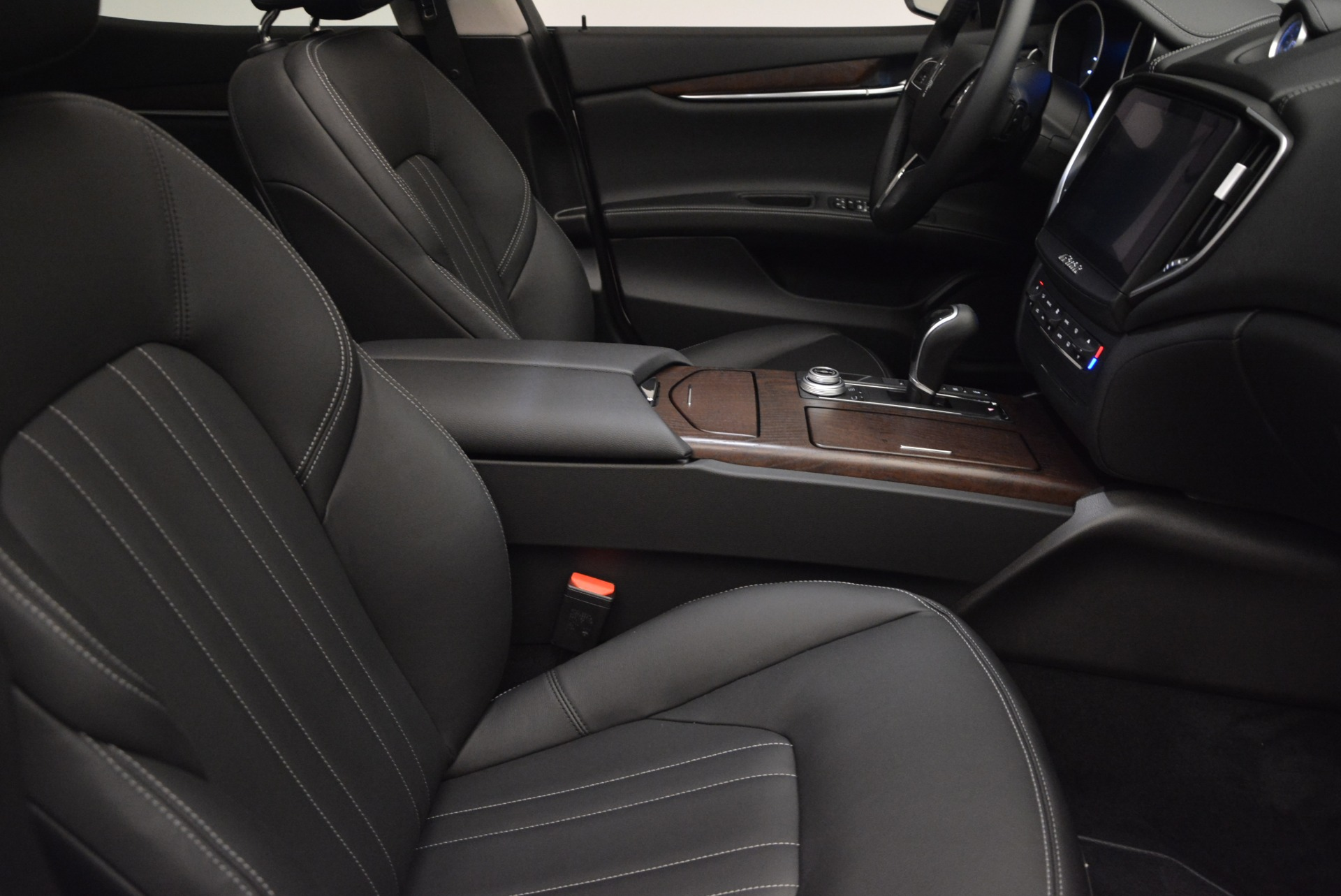 New 2017 Maserati Ghibli S Q4 For Sale In Greenwich, CT 921_p22