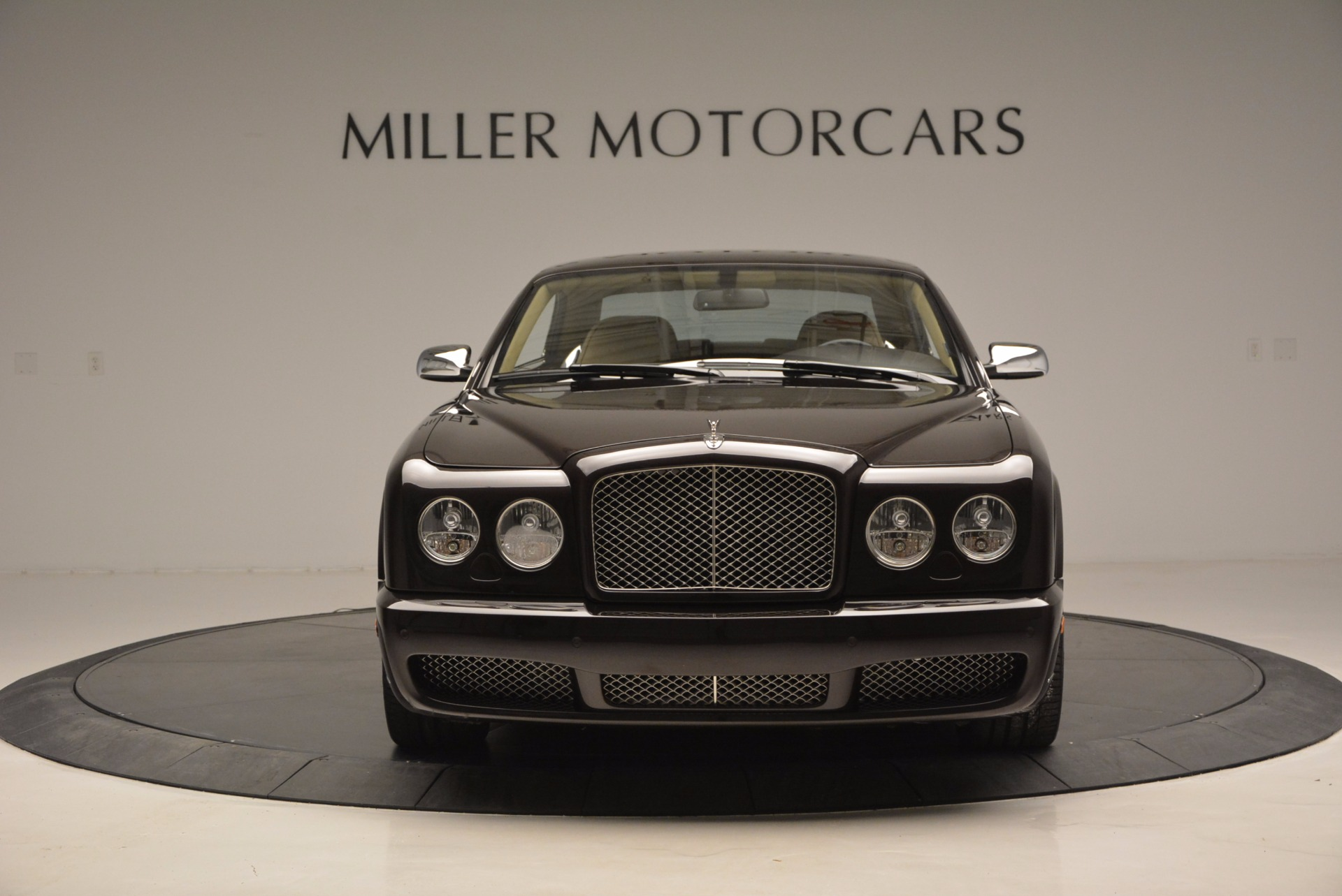 Used 2009 Bentley Brooklands  For Sale In Greenwich, CT 925_p12