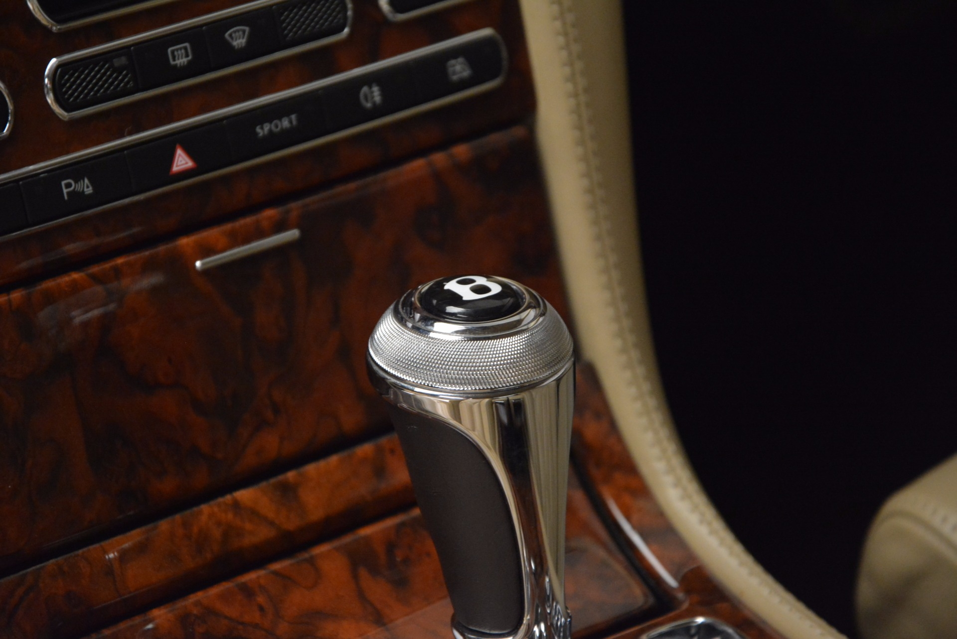 Used 2009 Bentley Brooklands  For Sale In Greenwich, CT 925_p27