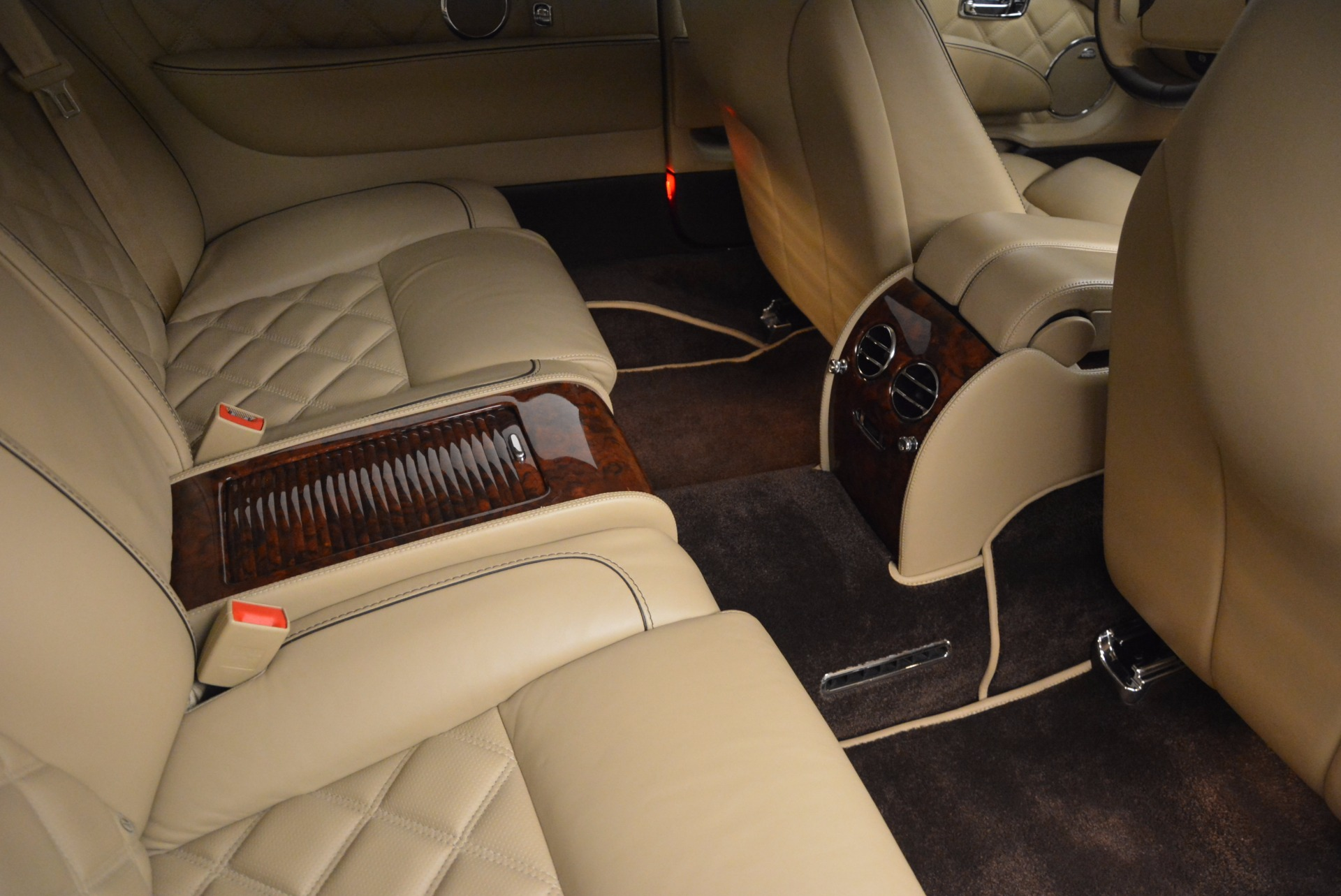 Used 2009 Bentley Brooklands  For Sale In Greenwich, CT 925_p37