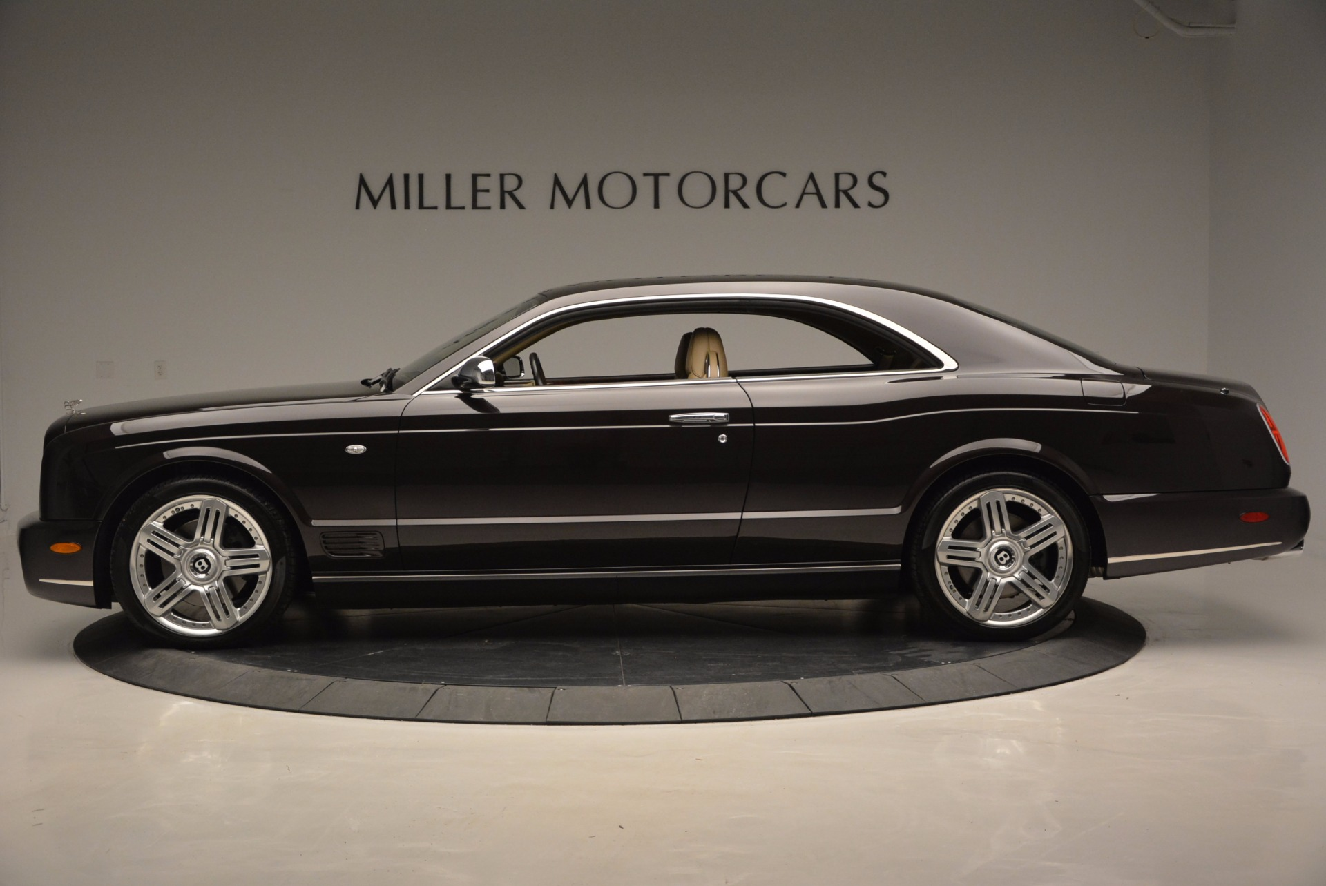 Used 2009 Bentley Brooklands  For Sale In Greenwich, CT 925_p3