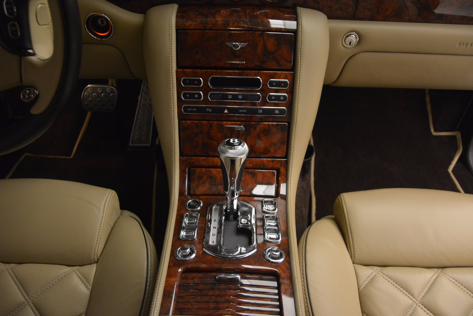Used 2009 Bentley Brooklands  For Sale In Greenwich, CT 925_p41
