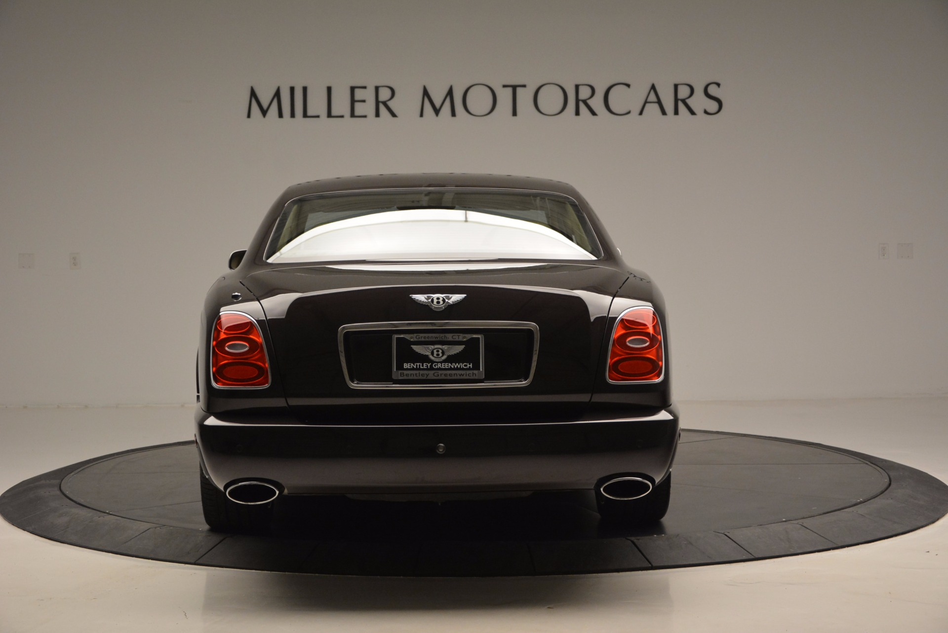 Used 2009 Bentley Brooklands  For Sale In Greenwich, CT 925_p6