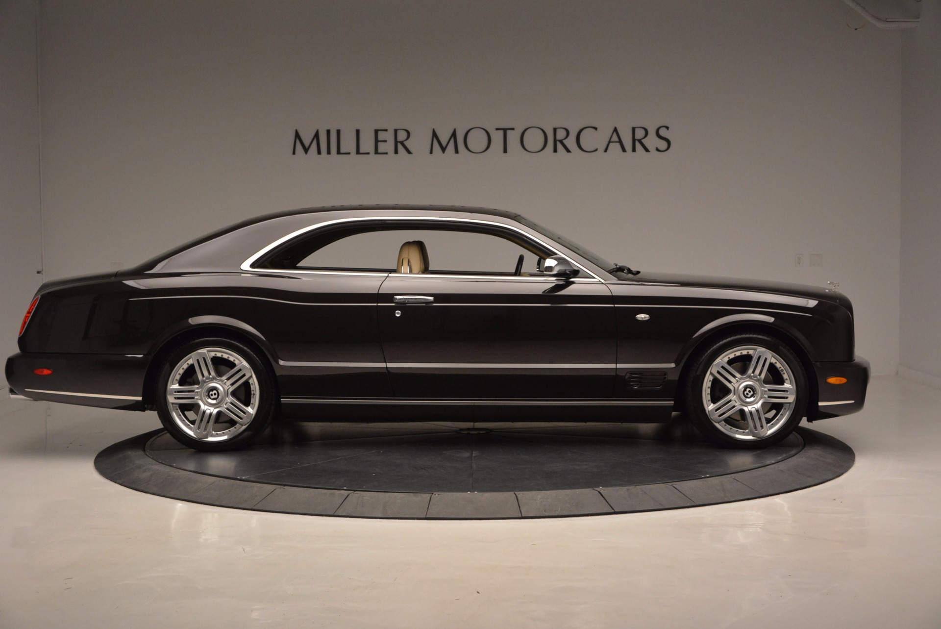 Used 2009 Bentley Brooklands  For Sale In Greenwich, CT 925_p9
