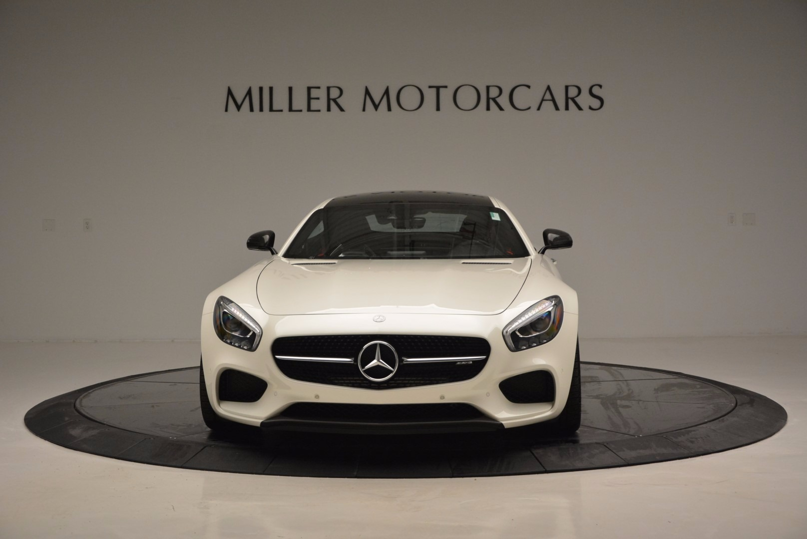Used 2016 Mercedes Benz AMG GT S For Sale In Greenwich, CT 926_p12