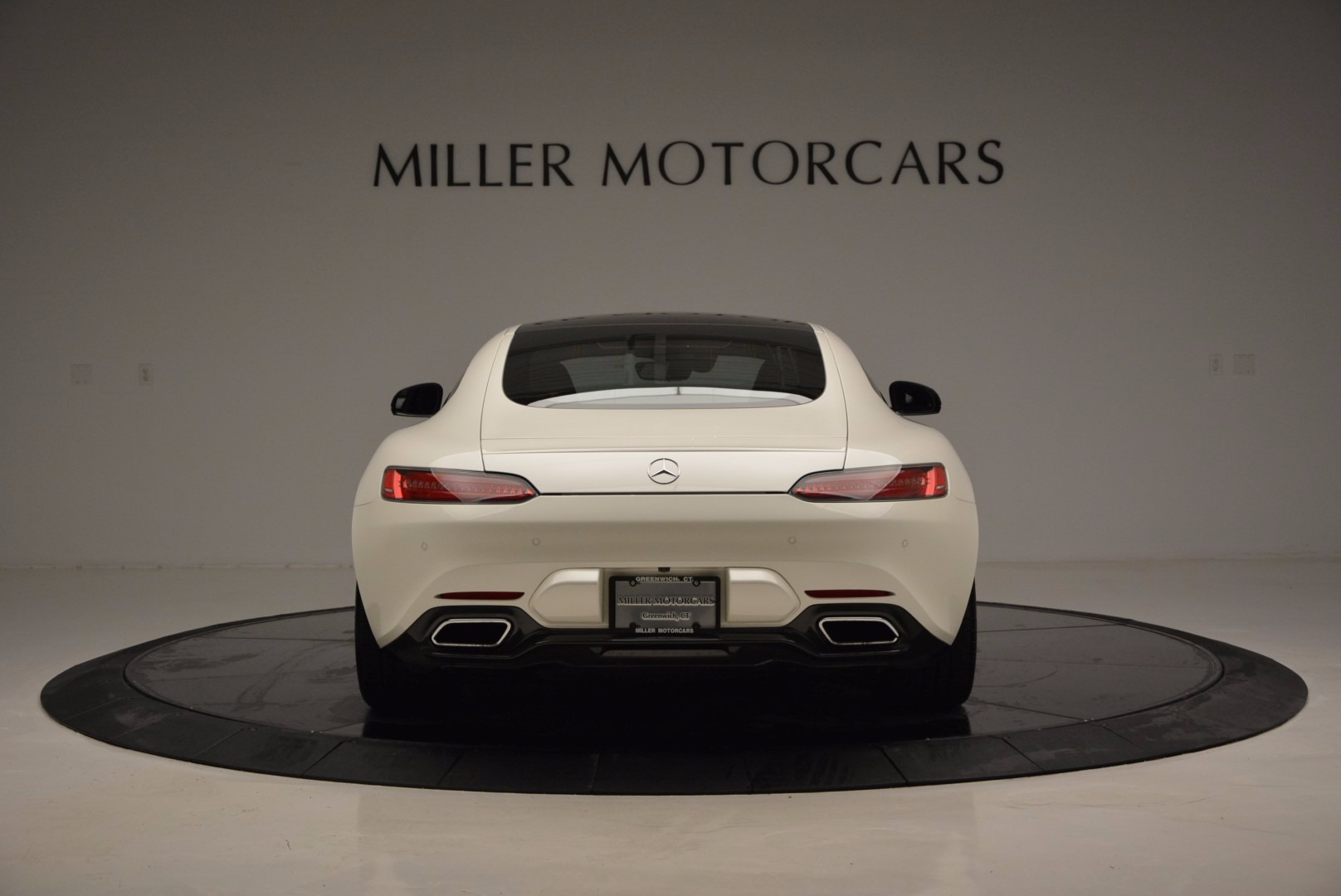 Used 2016 Mercedes Benz AMG GT S For Sale In Greenwich, CT 926_p6