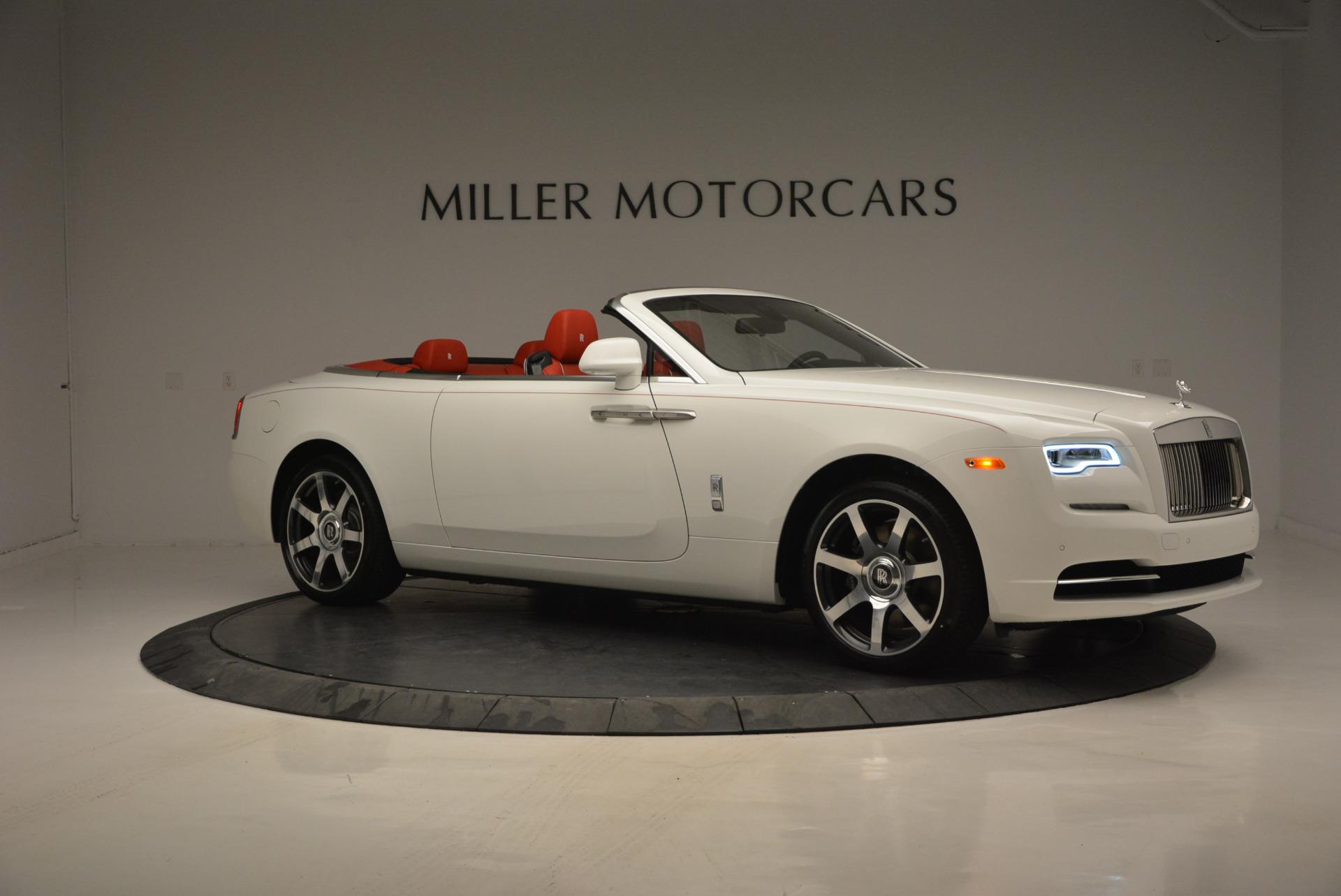 New 2017 Rolls-Royce Dawn  For Sale In Greenwich, CT 927_p10