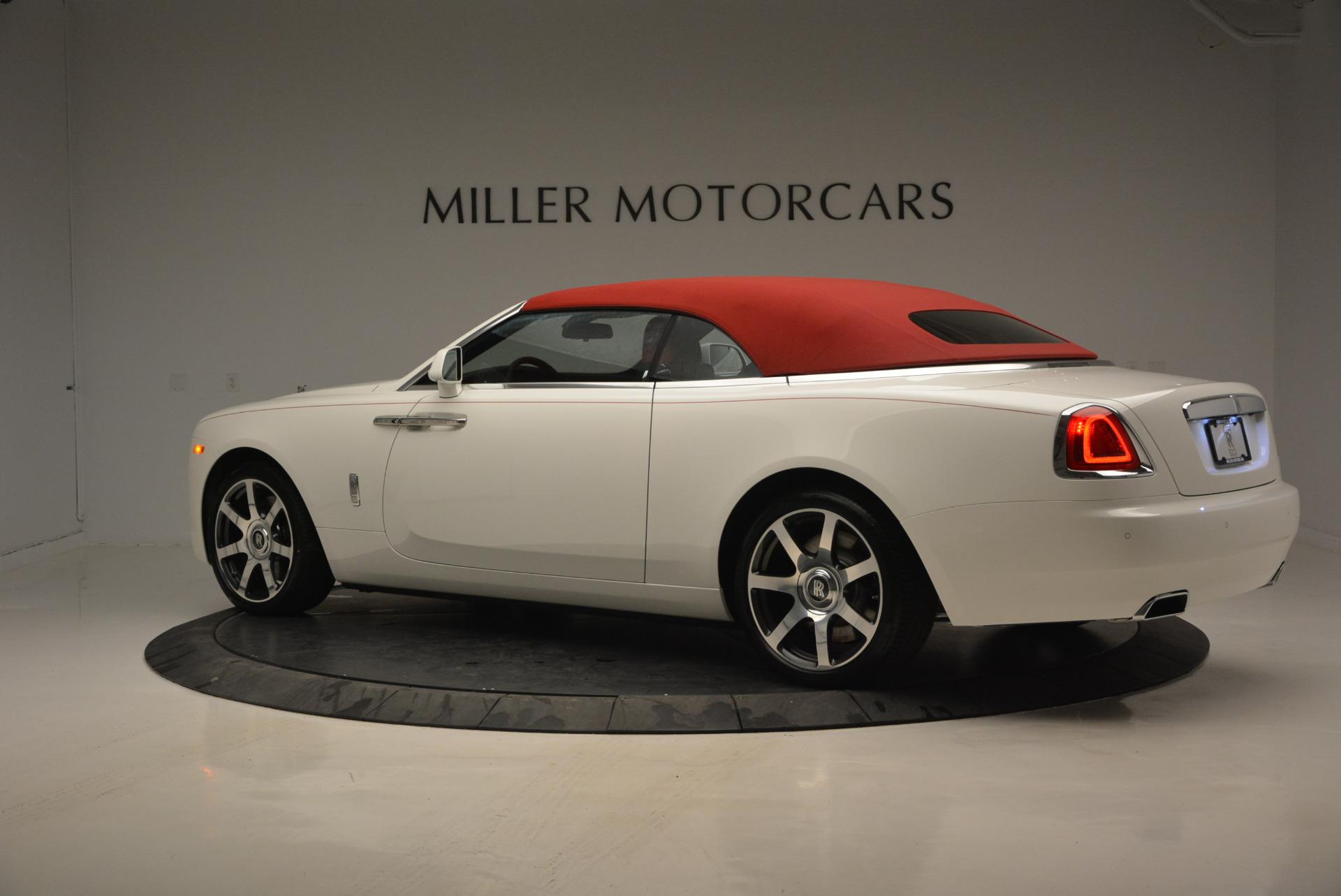 New 2017 Rolls-Royce Dawn  For Sale In Greenwich, CT 927_p17