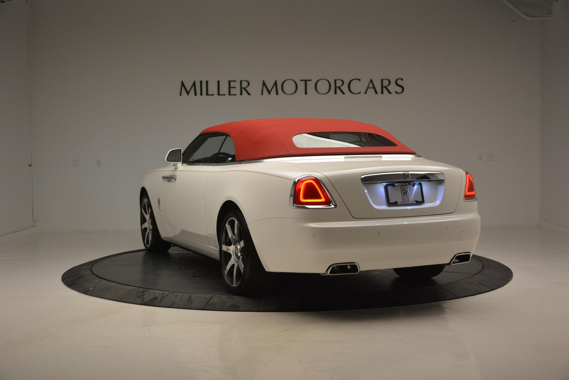 New 2017 Rolls-Royce Dawn  For Sale In Greenwich, CT 927_p18