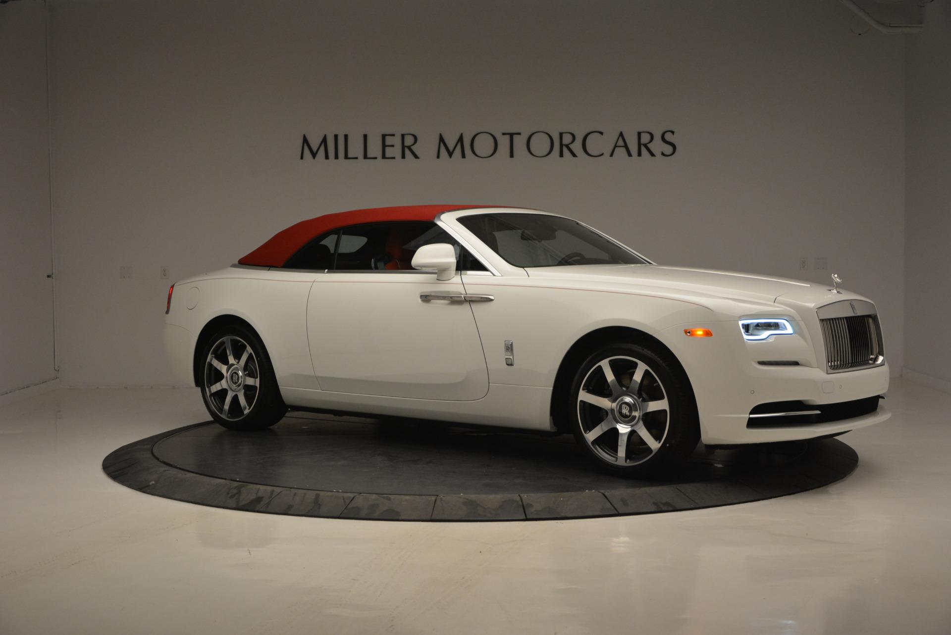 New 2017 Rolls-Royce Dawn  For Sale In Greenwich, CT 927_p23