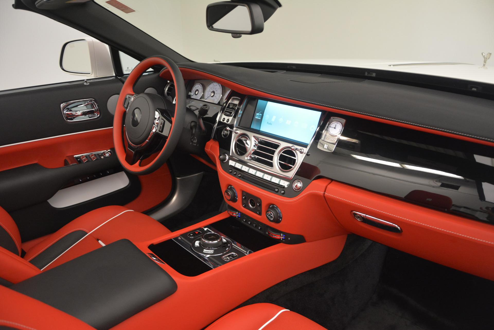 New 2017 Rolls-Royce Dawn  For Sale In Greenwich, CT 927_p36