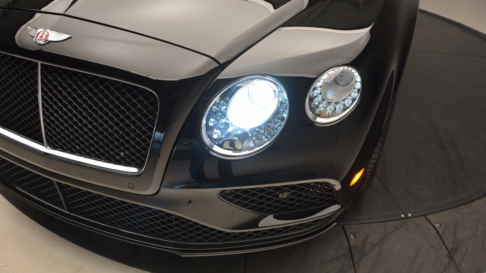 New 2017 Bentley Continental GT V8 S For Sale In Greenwich, CT 936_p16