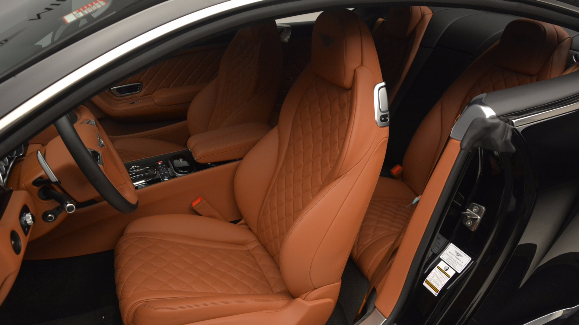 New 2017 Bentley Continental GT V8 S For Sale In Greenwich, CT 936_p23