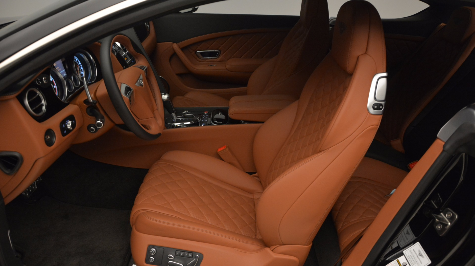 New 2017 Bentley Continental GT V8 S For Sale In Greenwich, CT 936_p24