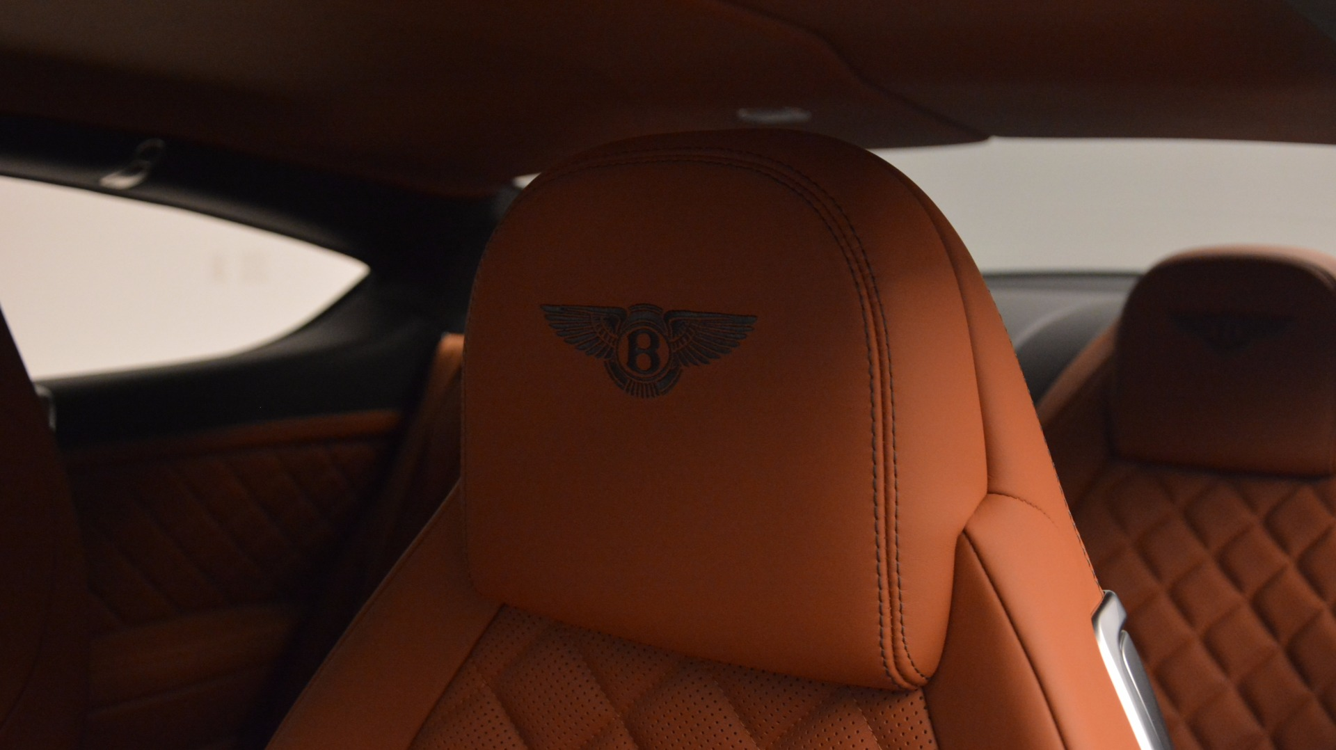 New 2017 Bentley Continental GT V8 S For Sale In Greenwich, CT 936_p28
