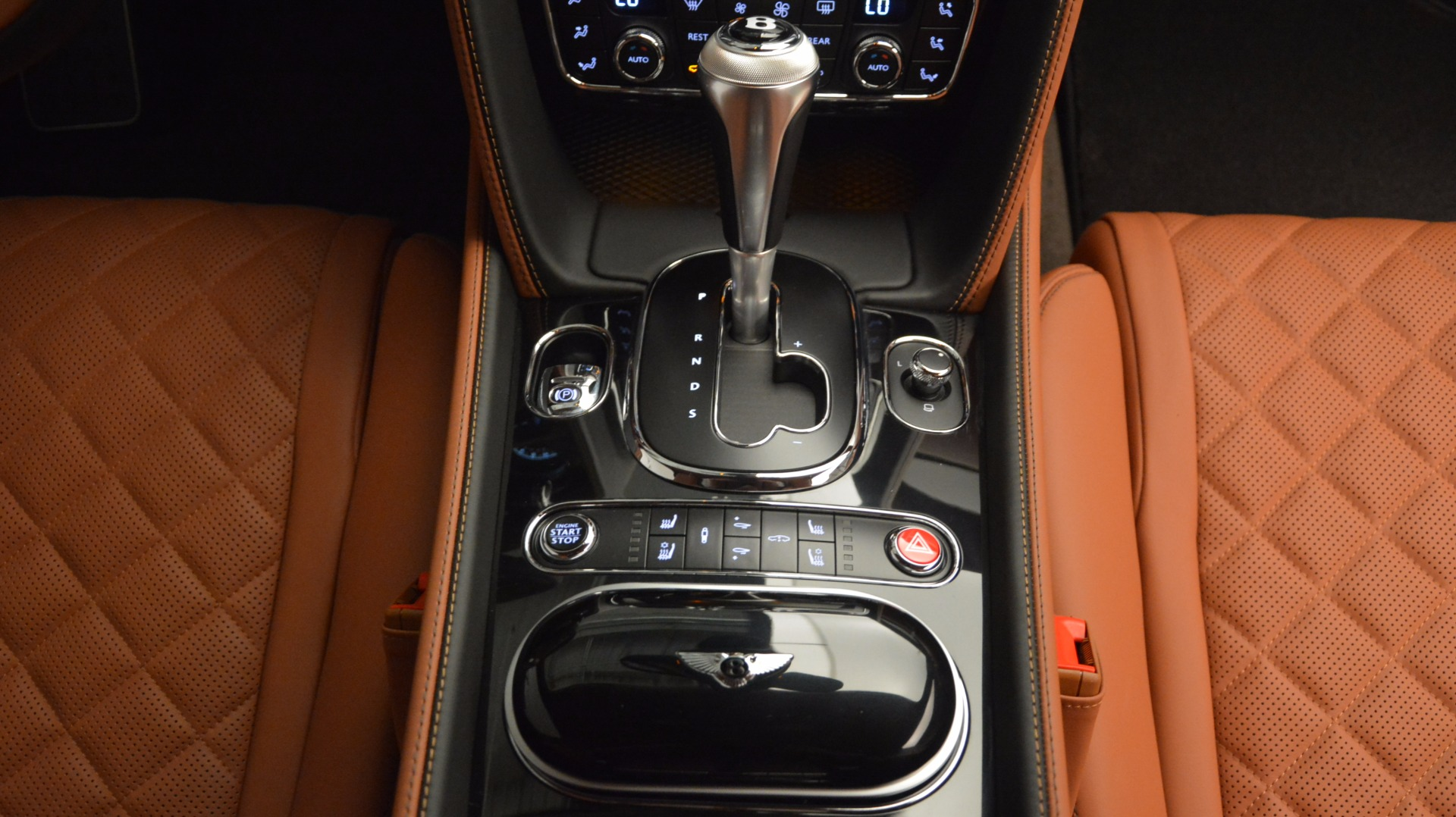 New 2017 Bentley Continental GT V8 S For Sale In Greenwich, CT 936_p44